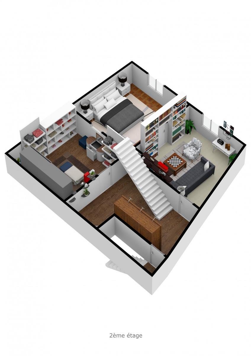 House - Arlon - #4400069-24