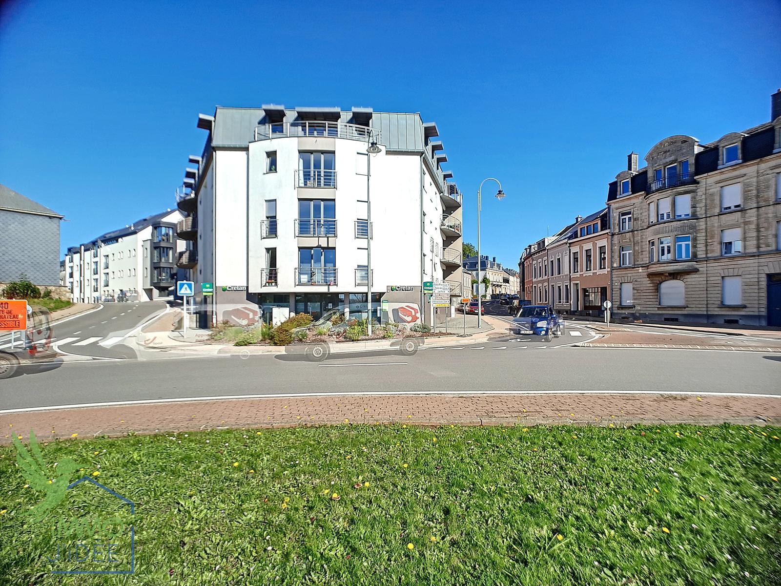 Appartement - Arlon - #4533660-0