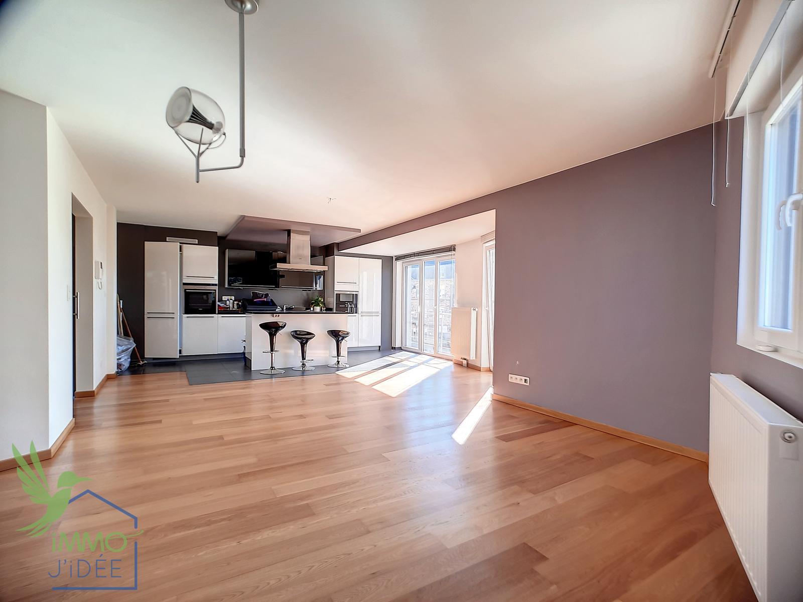 Appartement - Arlon - #4533660-1