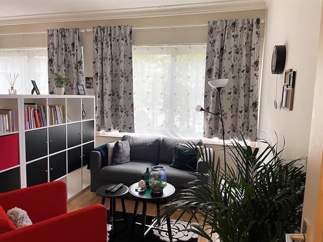 Joli flat - Churchill-top investissement