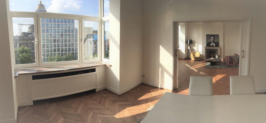 Superbe appartement art deco