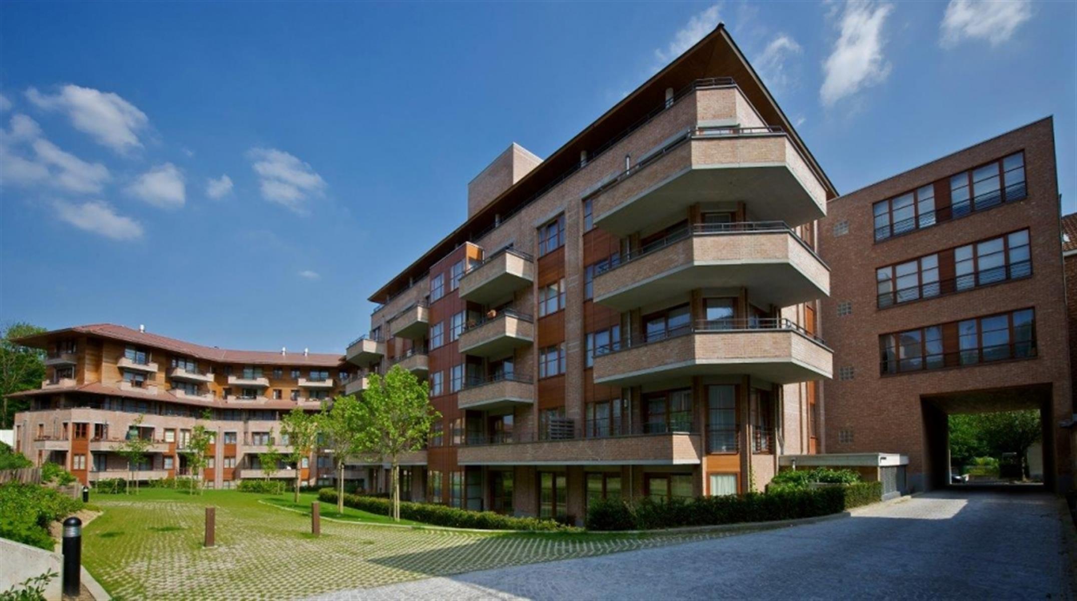 Appartement - Auderghem - #4098971-0
