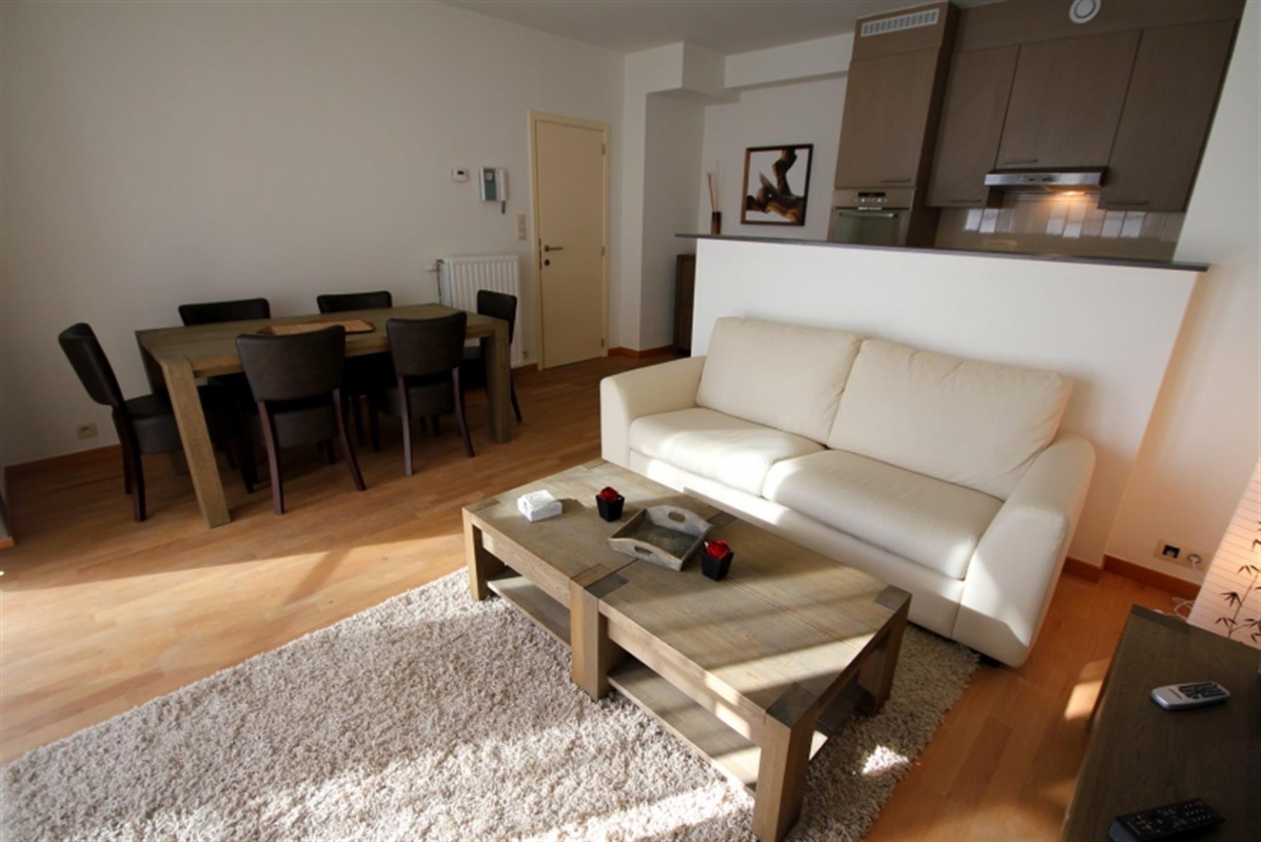 Appartement - Auderghem - #4098971-1