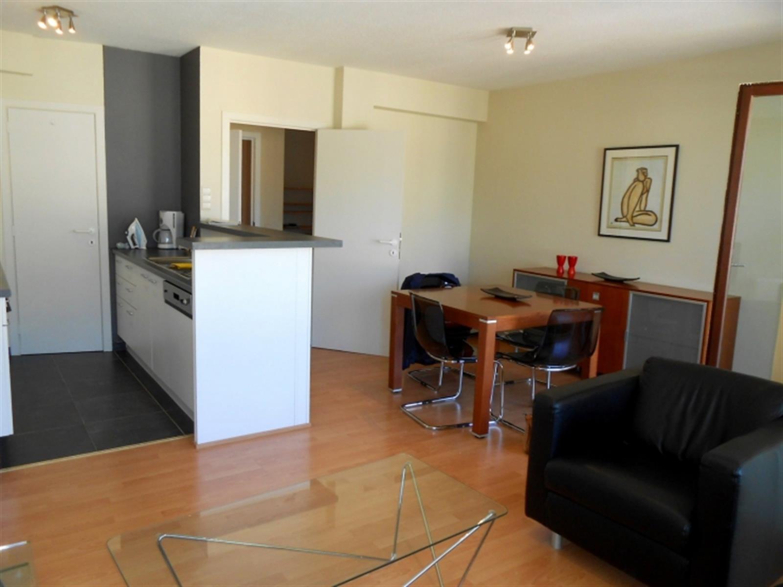 Appartement - Woluwe-Saint-Pierre - #4100706-1