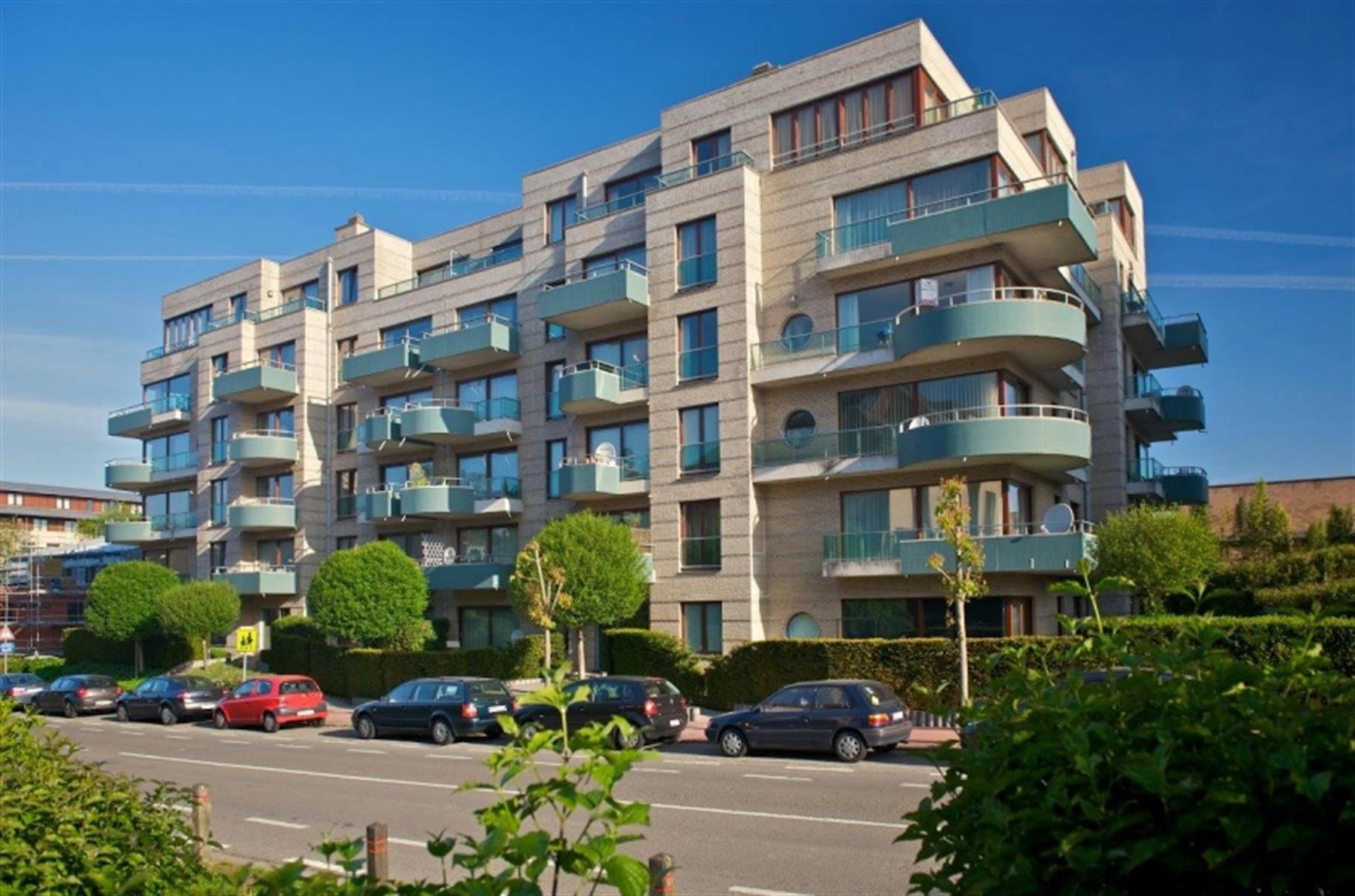 Appartement - Woluwe-Saint-Pierre - #4100706-6