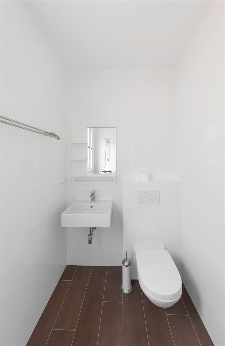 Bedroom - Schaerbeek - #4106547-4