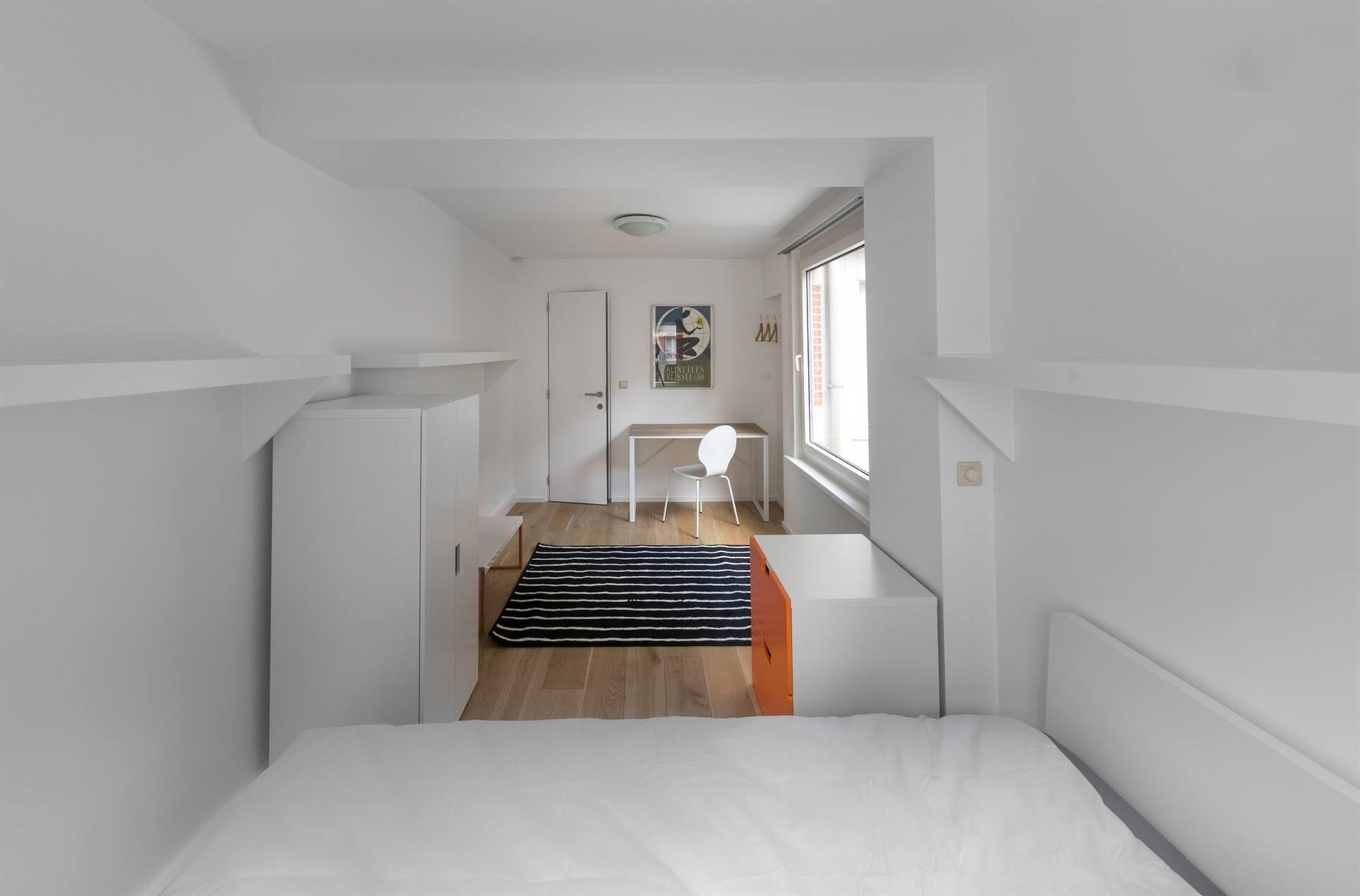 Bedroom - Schaerbeek - #4106547-0