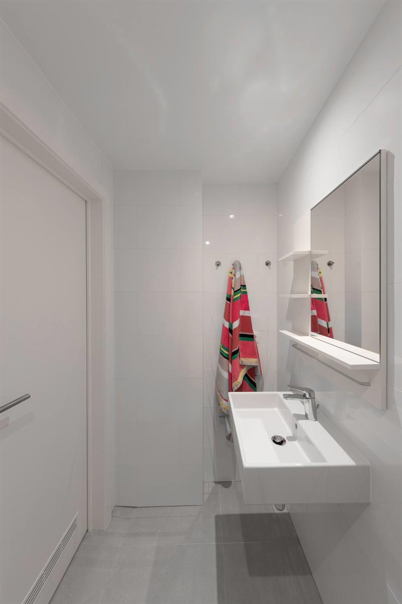 Bedroom - Schaerbeek - #4106547-2