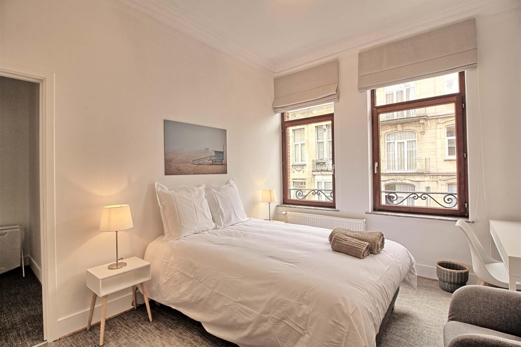 Maison - Ixelles - #4106764-17