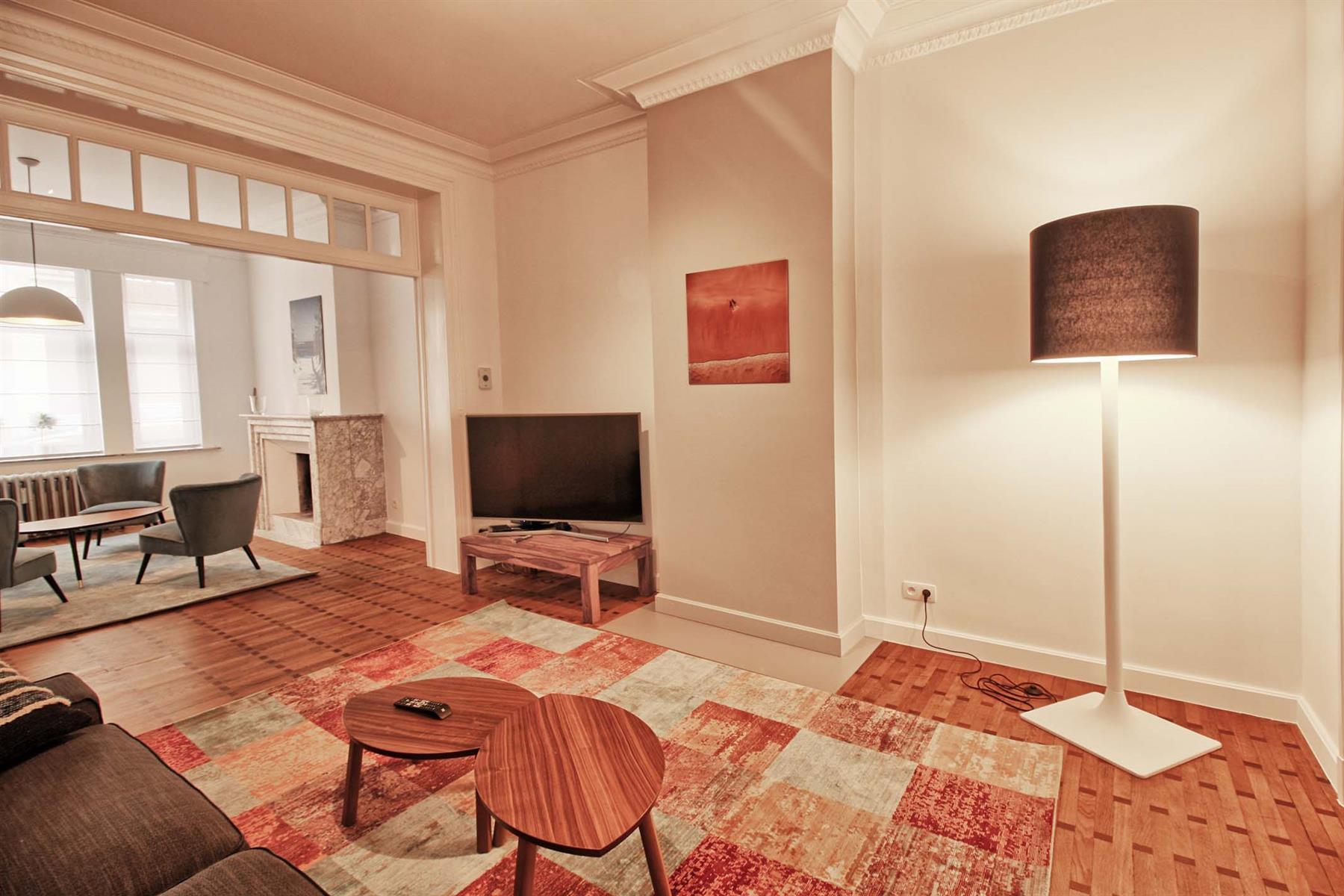 Maison - Ixelles - #4106764-1