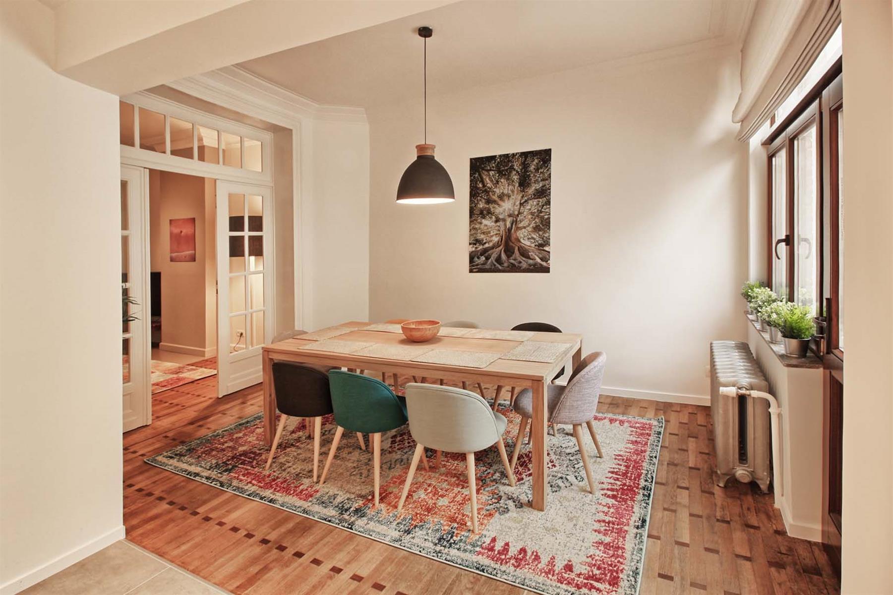 Maison - Ixelles - #4106764-3