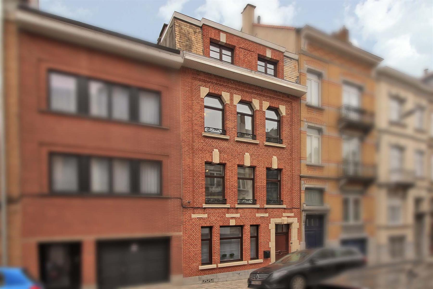 Maison - Ixelles - #4106764-0