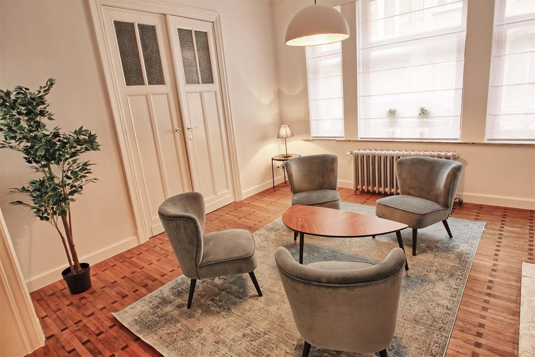 Maison - Ixelles - #4106764-2