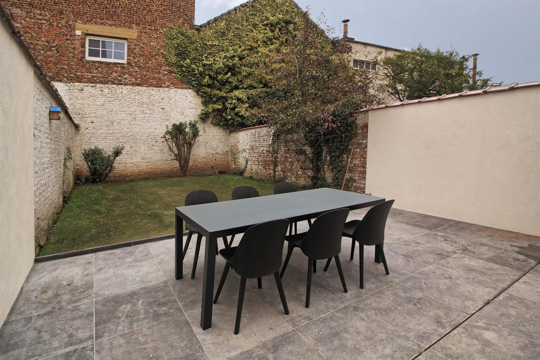 Maison - Ixelles - #4106764-6