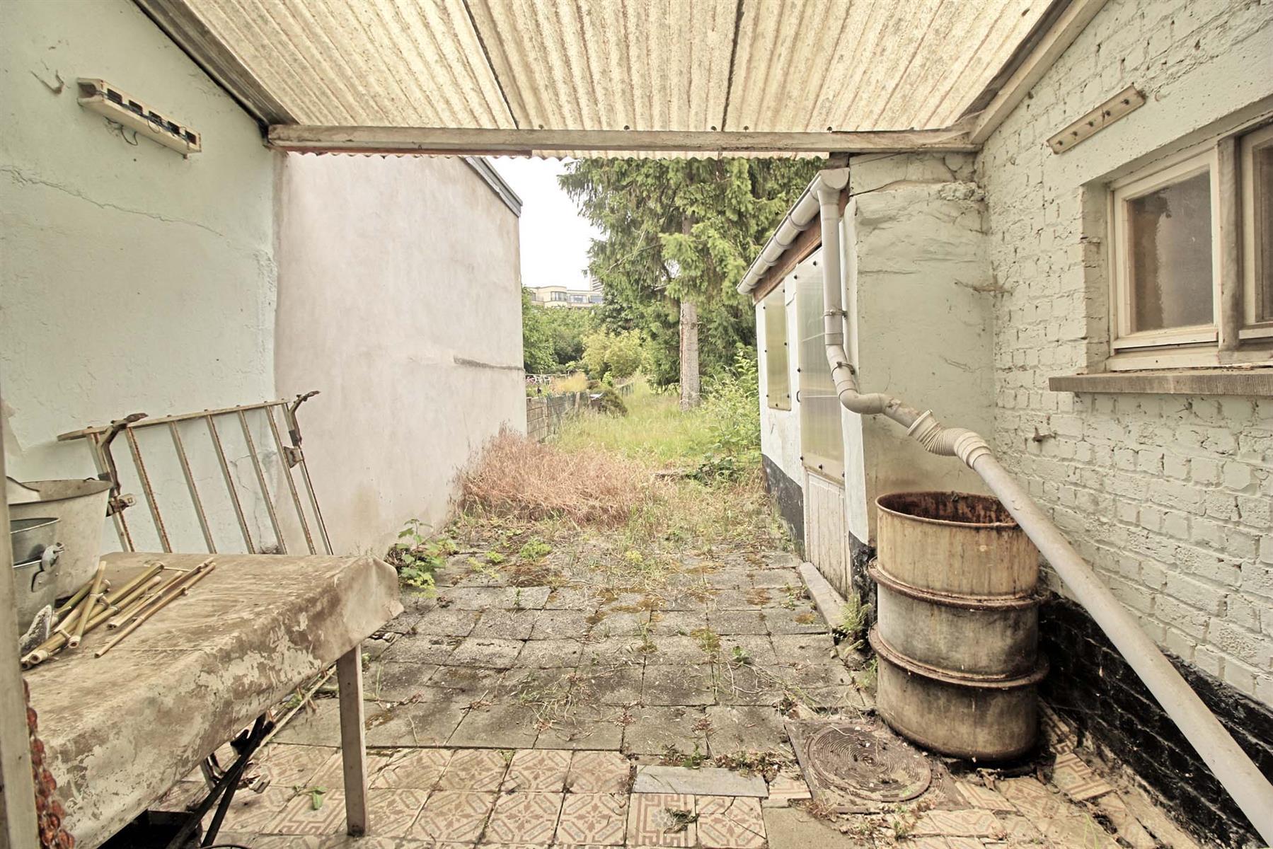 Eengezinswoning - Woluwe-Saint-Lambert - #4106876-5