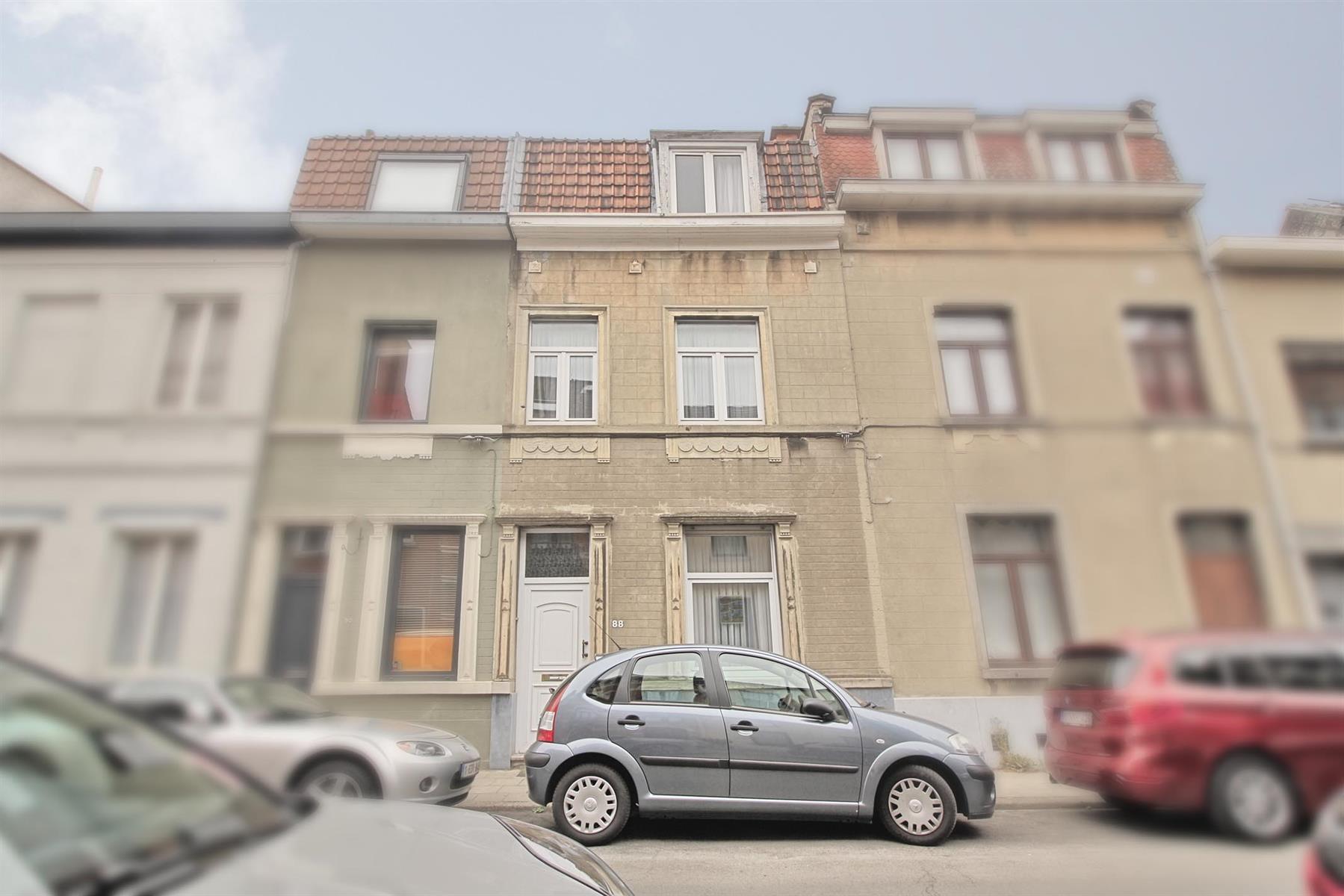 Maison unifamiliale - Woluwe-Saint-Lambert - #4106876-0
