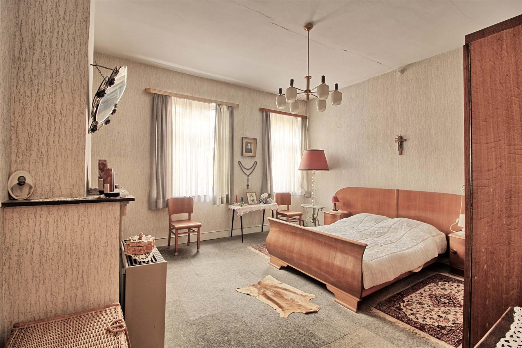 Maison unifamiliale - Woluwe-Saint-Lambert - #4106876-7
