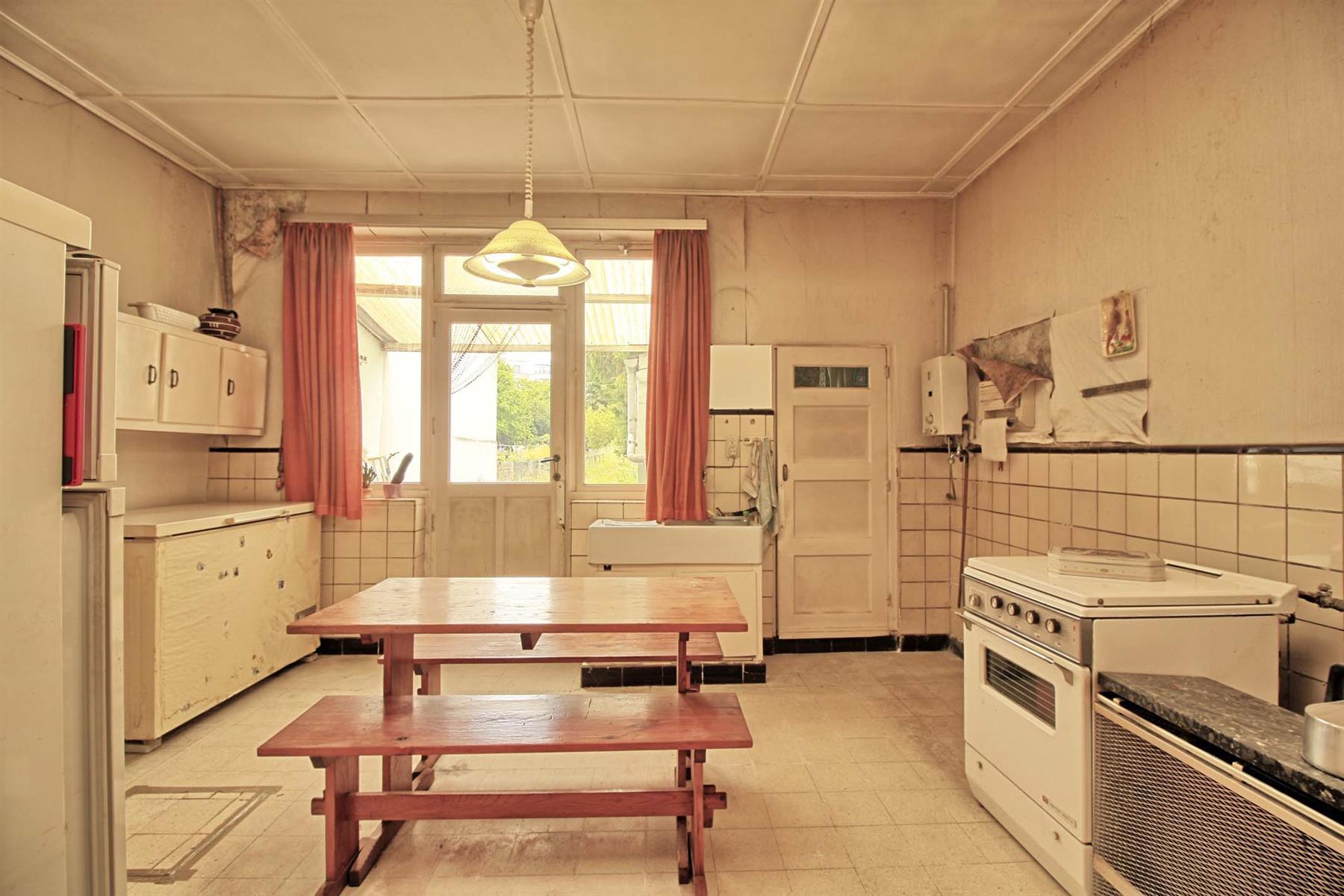 Maison unifamiliale - Woluwe-Saint-Lambert - #4106876-1