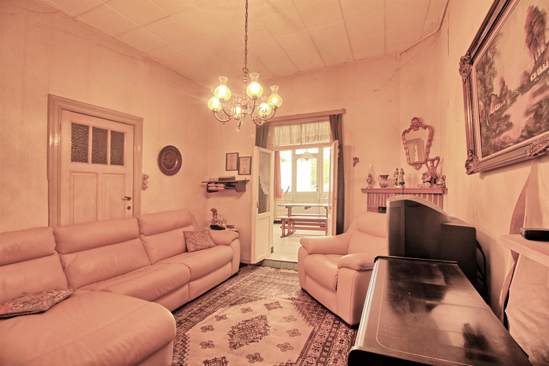 Eengezinswoning - Woluwe-Saint-Lambert - #4106876-3