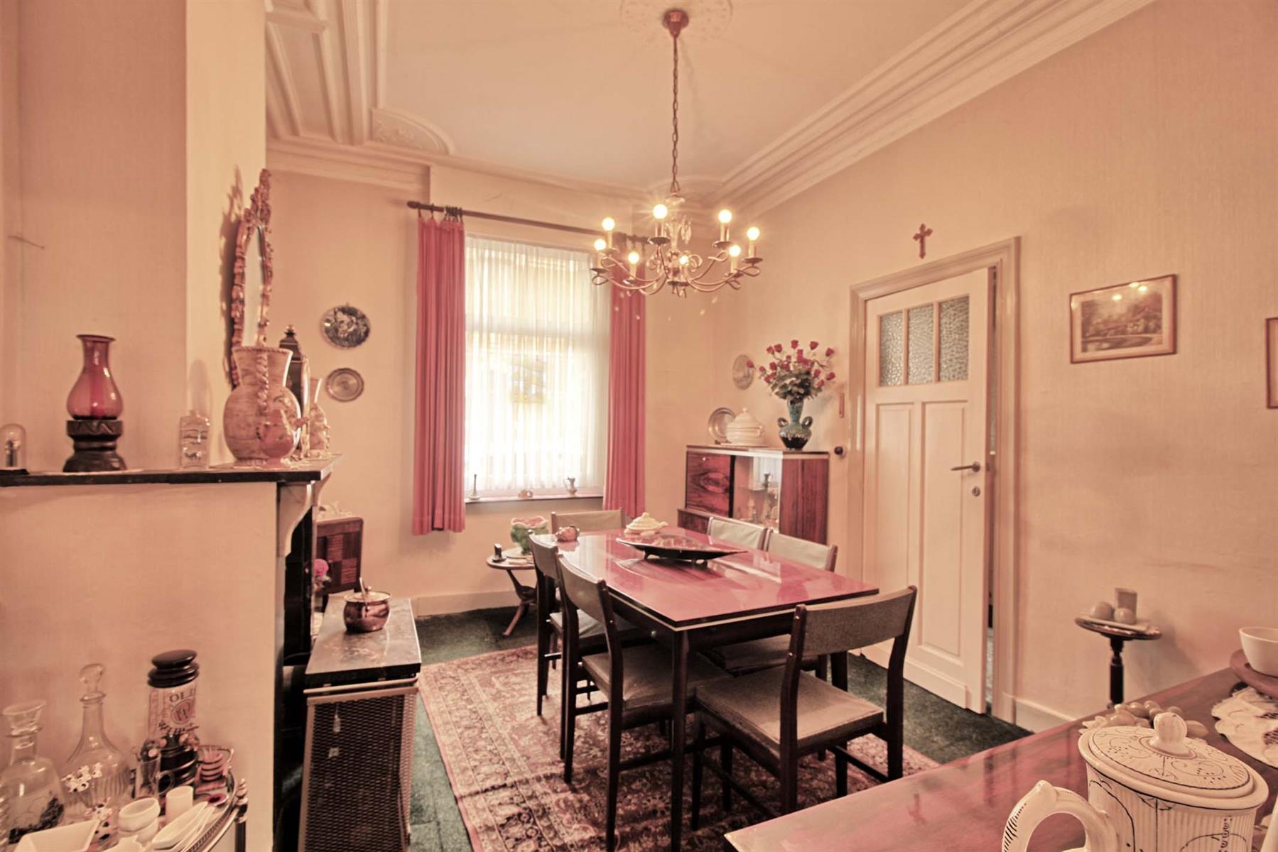 Maison unifamiliale - Woluwe-Saint-Lambert - #4106876-2