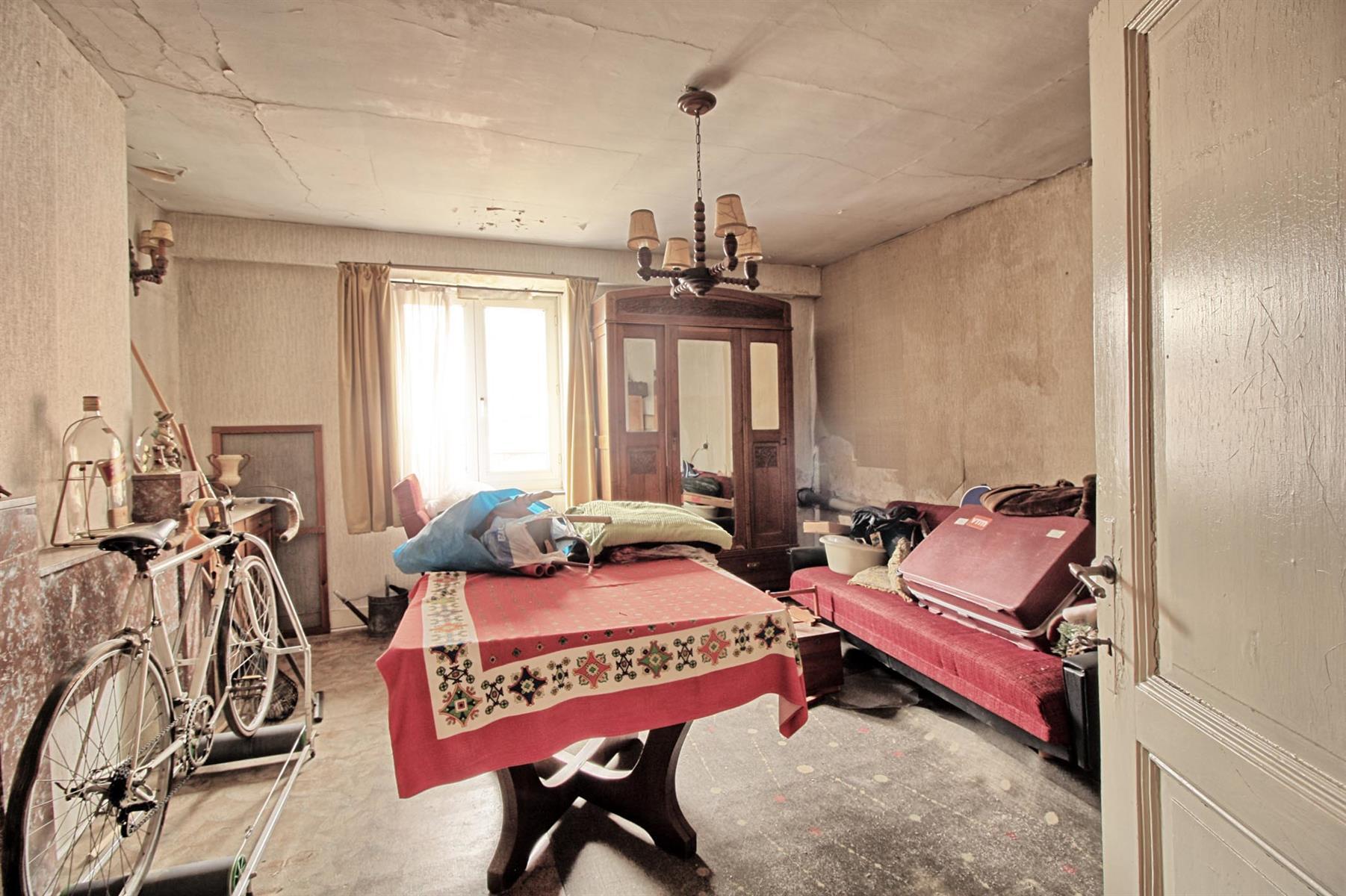 Eengezinswoning - Woluwe-Saint-Lambert - #4106876-9