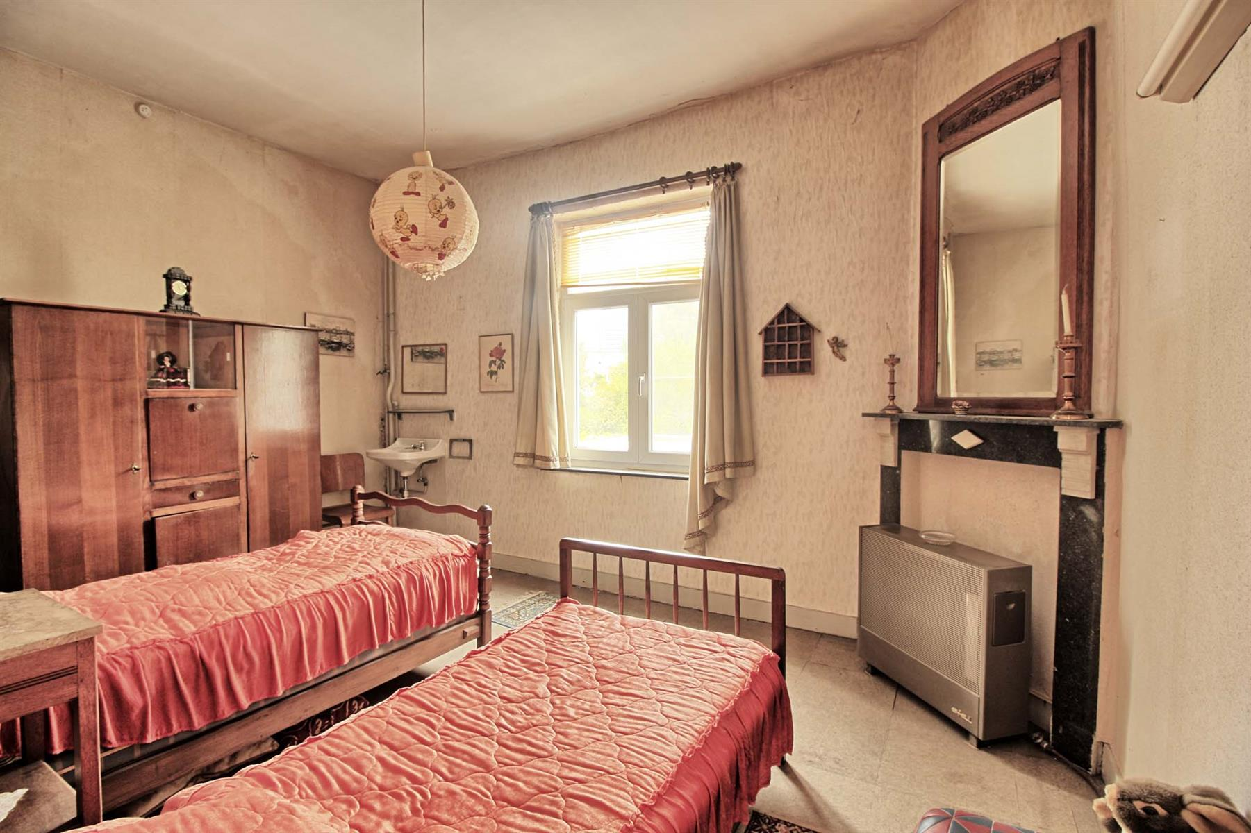 Eengezinswoning - Woluwe-Saint-Lambert - #4106876-8
