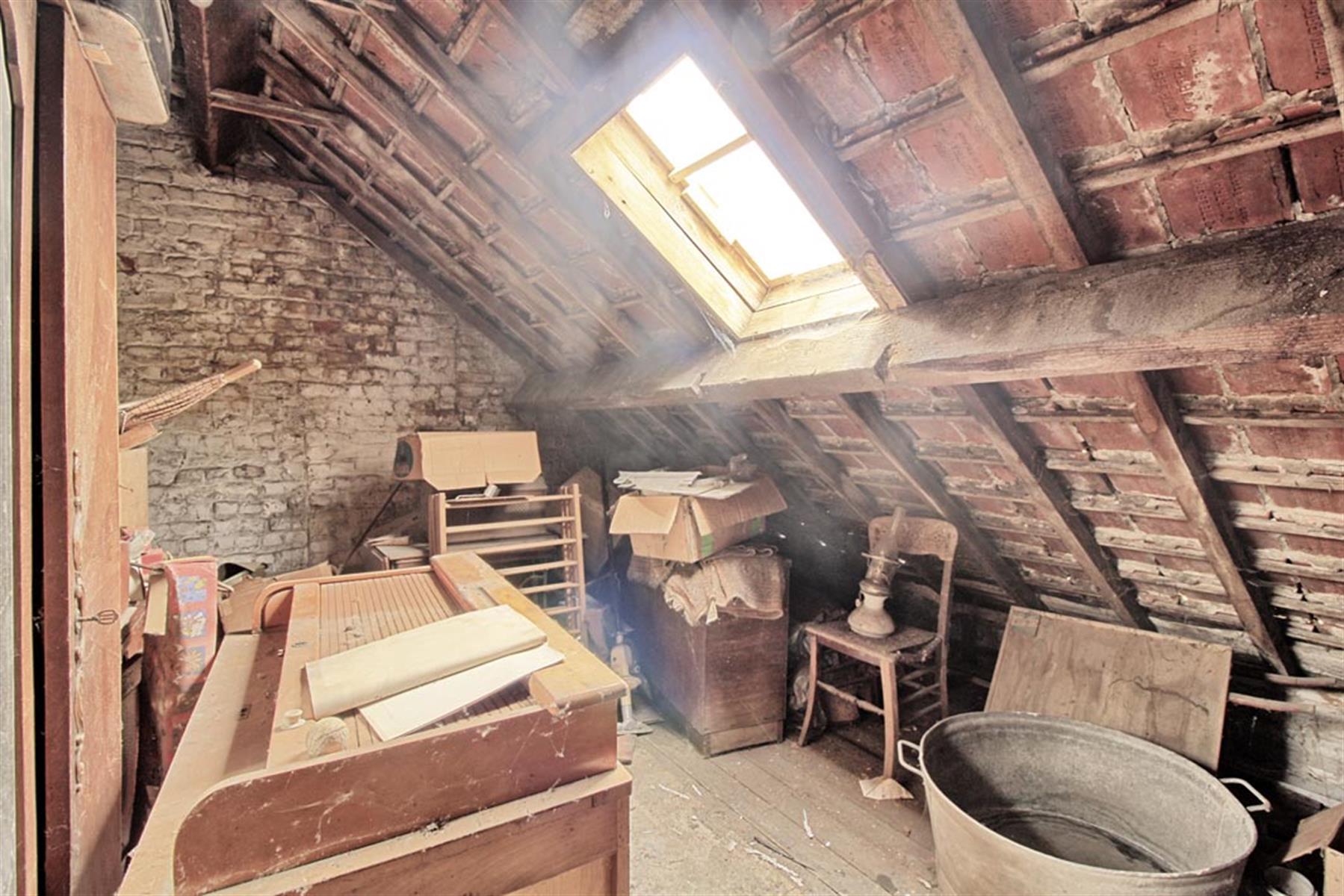 Maison unifamiliale - Woluwe-Saint-Lambert - #4106876-10