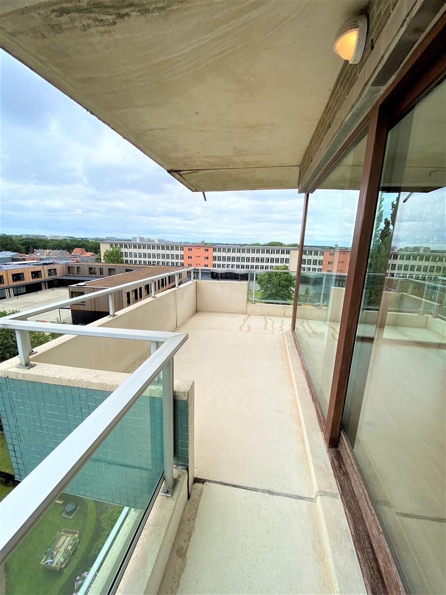 Appartement - Woluwe-Saint-Pierre - #4146297-9