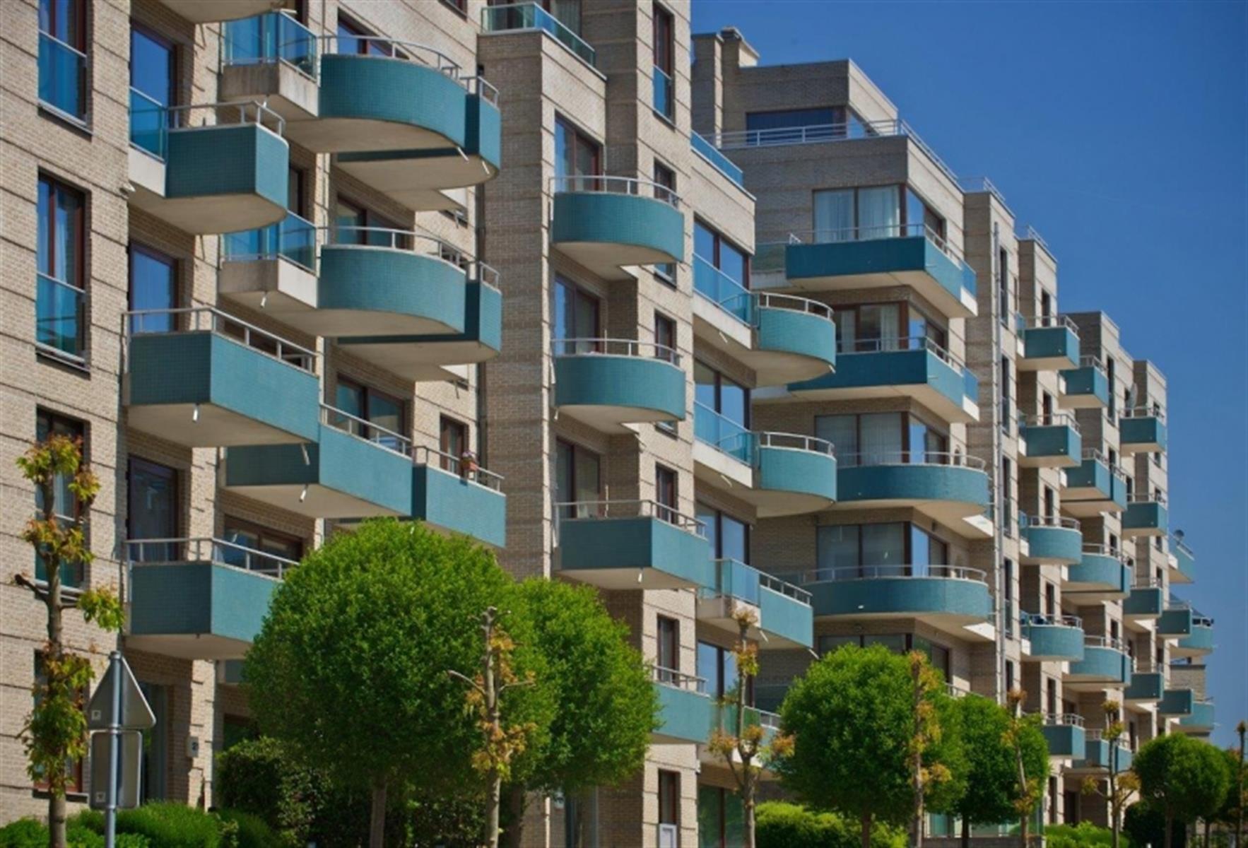 Appartement - Woluwe-Saint-Pierre - #4146297-1