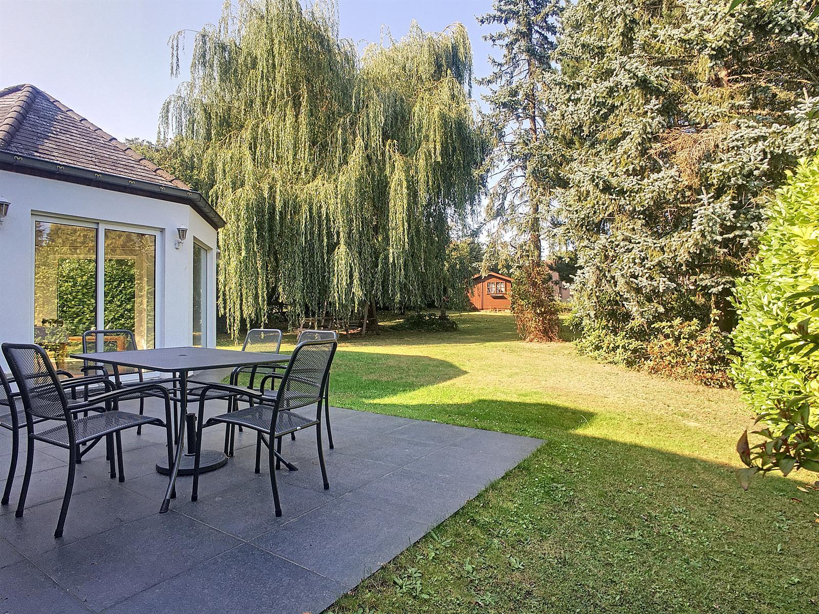 Villa - Tervuren - #4160009-0
