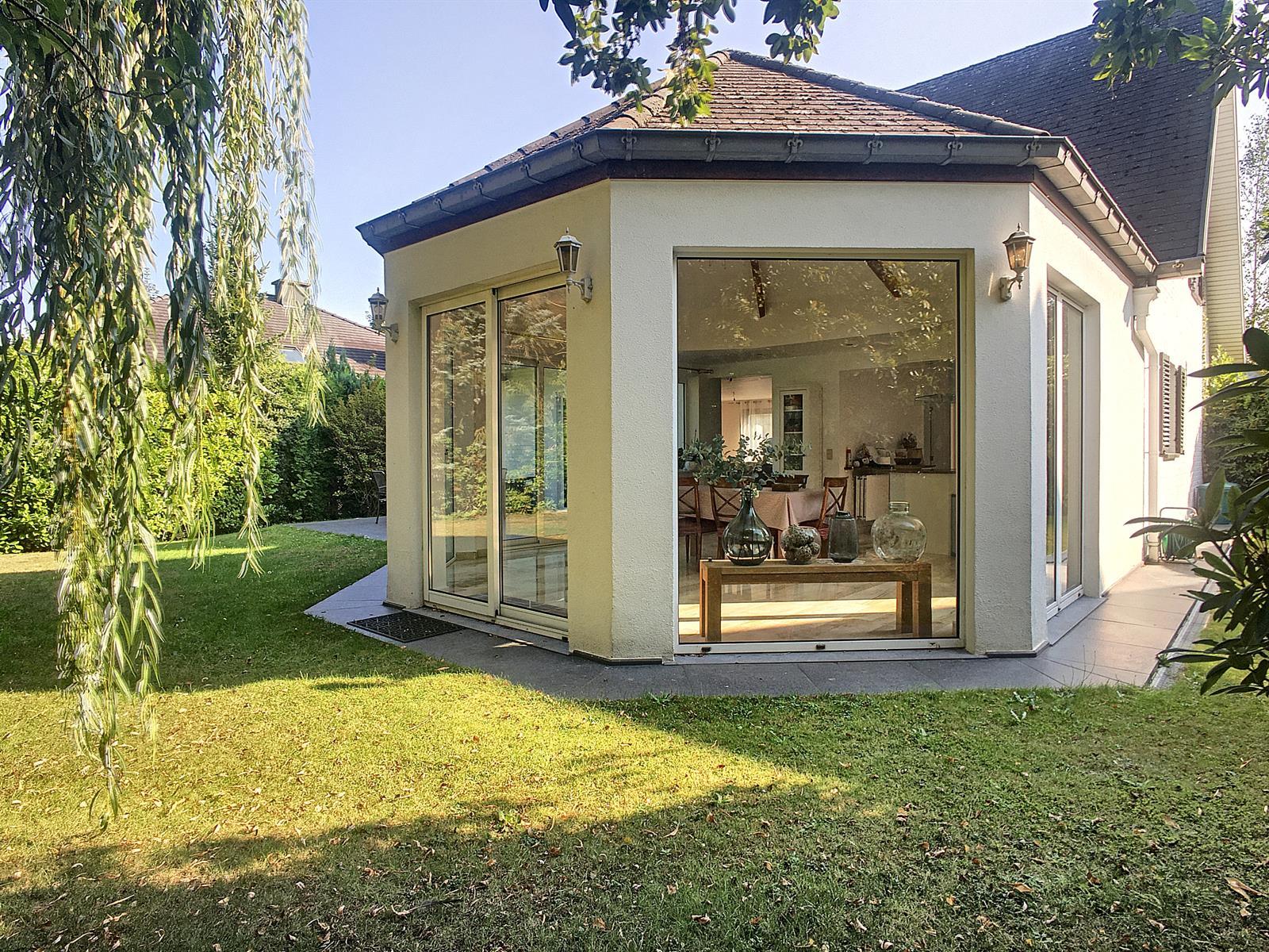 Villa - Tervuren - #4160009-12