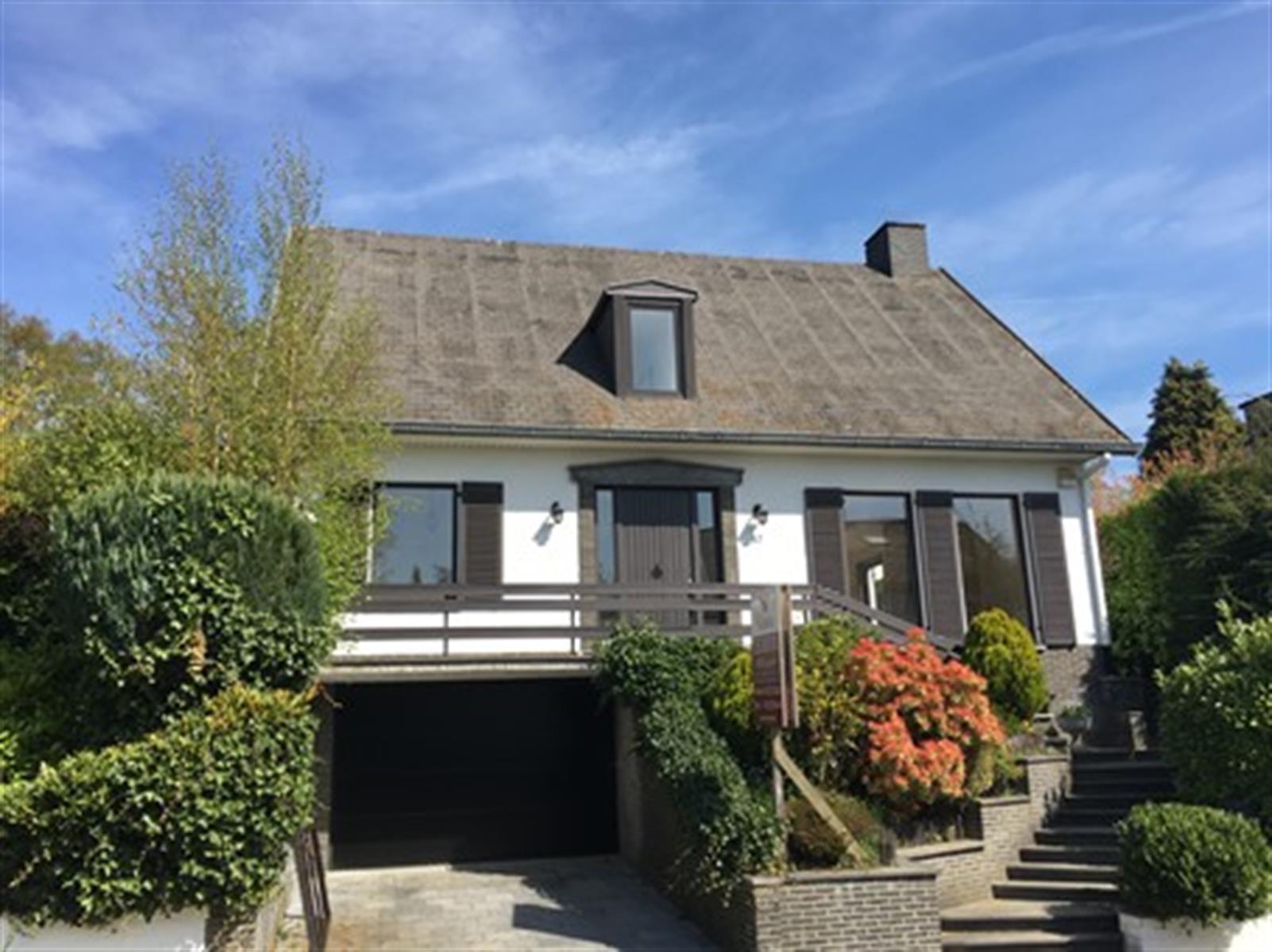 Villa - Tervuren - #4160009-1