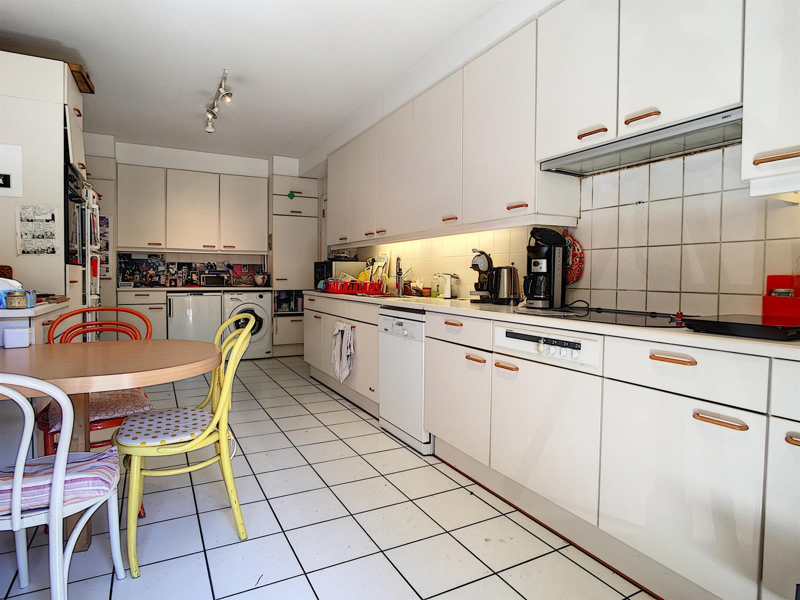 Apartment with garden - Woluwe-Saint-Pierre - #4169164-7