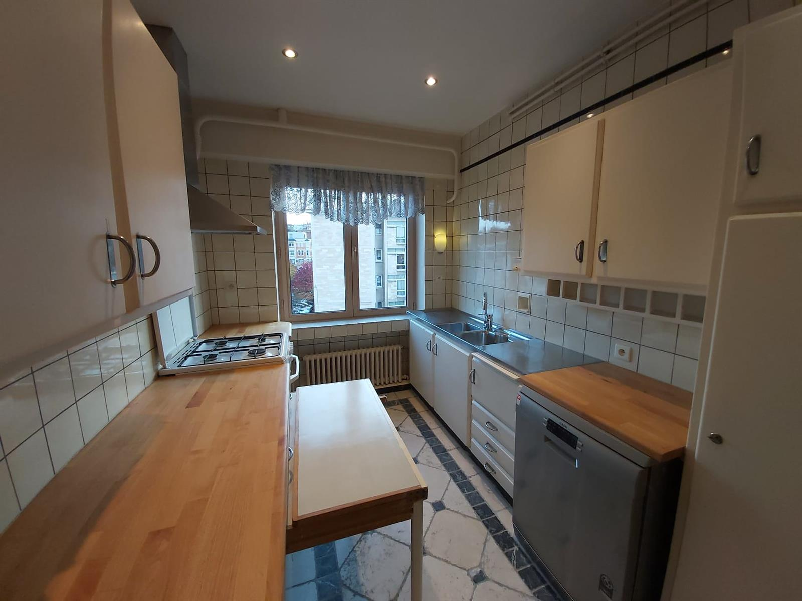 Appartement - Woluwe-Saint-Lambert - #4174735-4