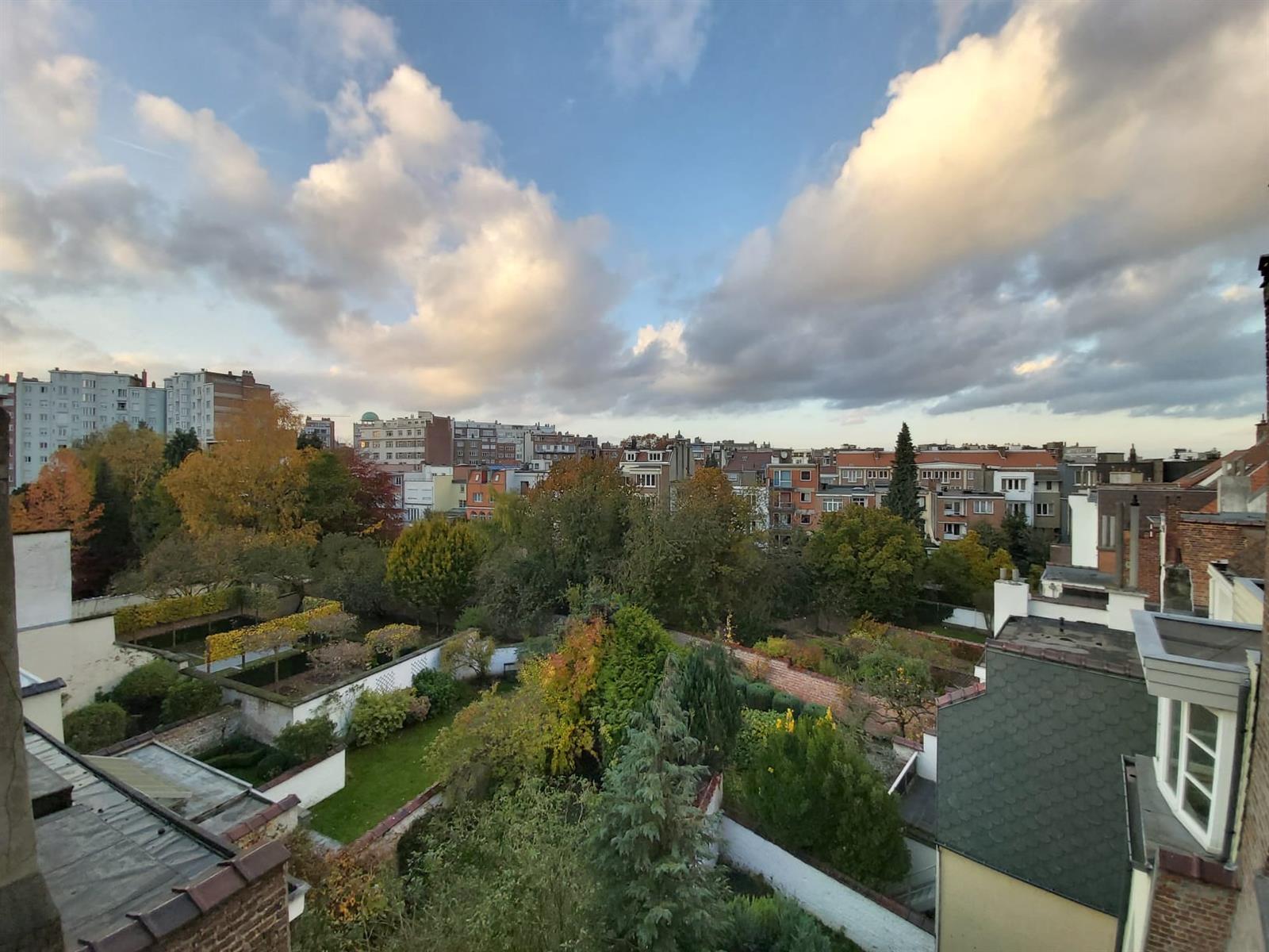 Appartement - Woluwe-Saint-Lambert - #4174735-10