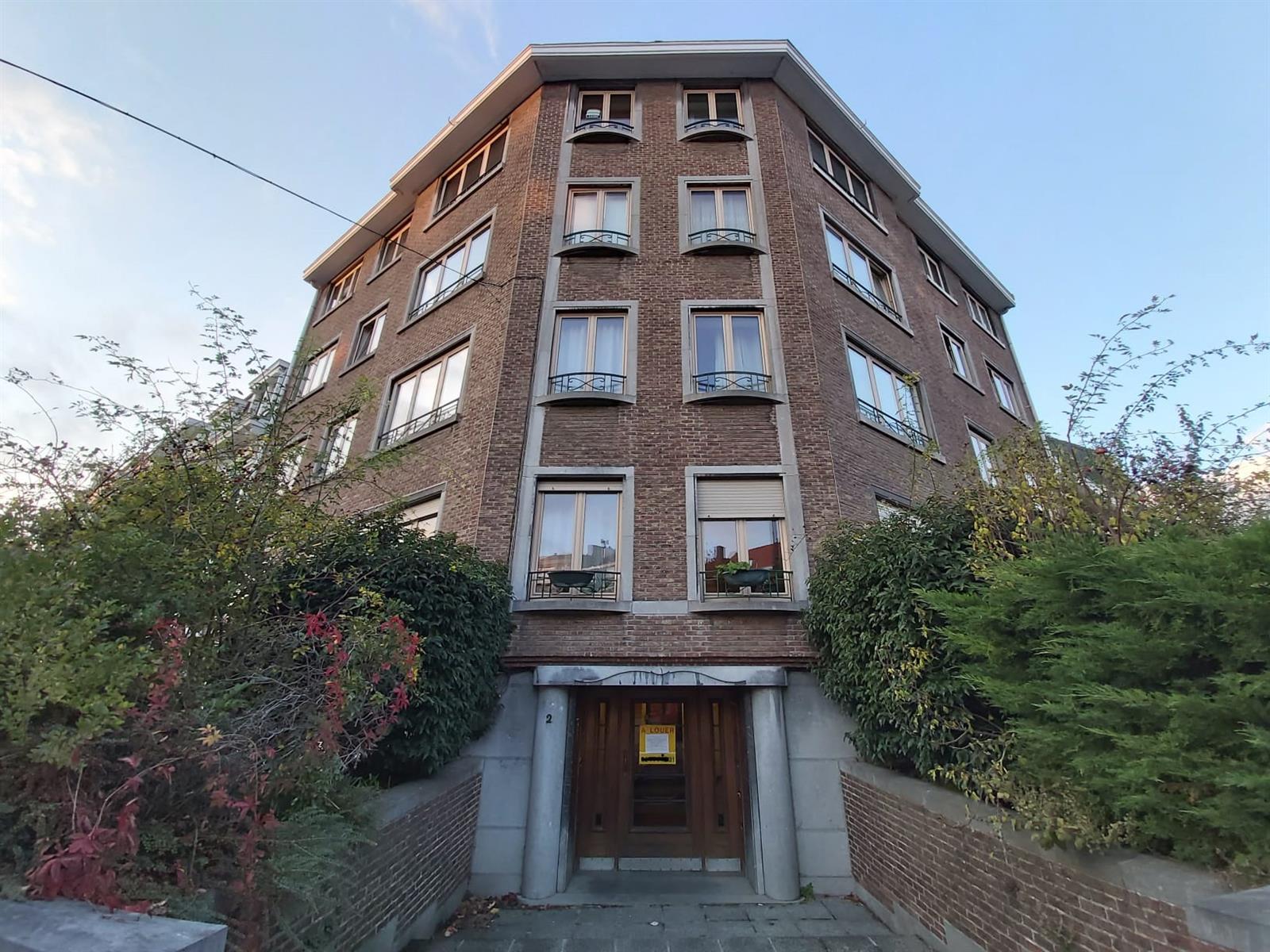 Appartement - Woluwe-Saint-Lambert - #4174735-0
