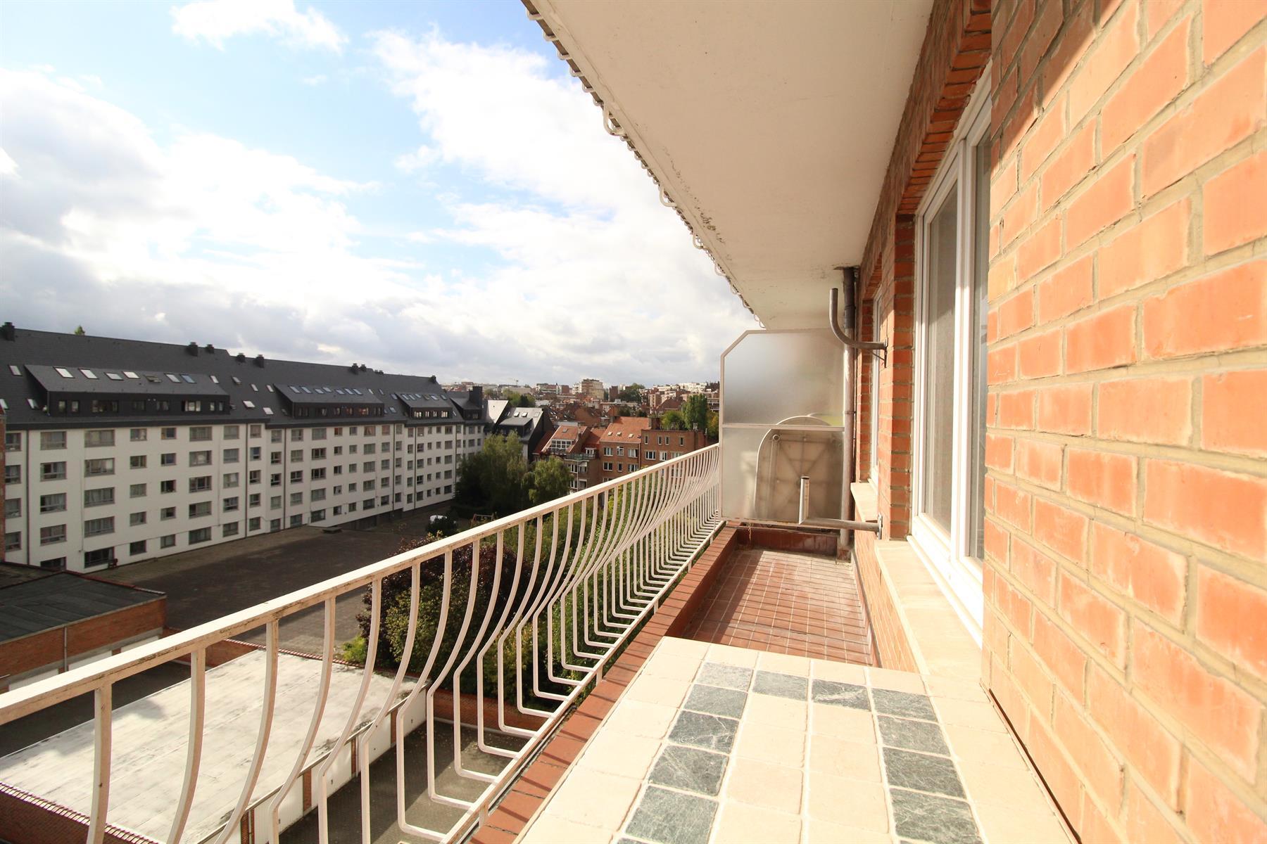 Appartement - Woluwe-Saint-Lambert - #4180127-8