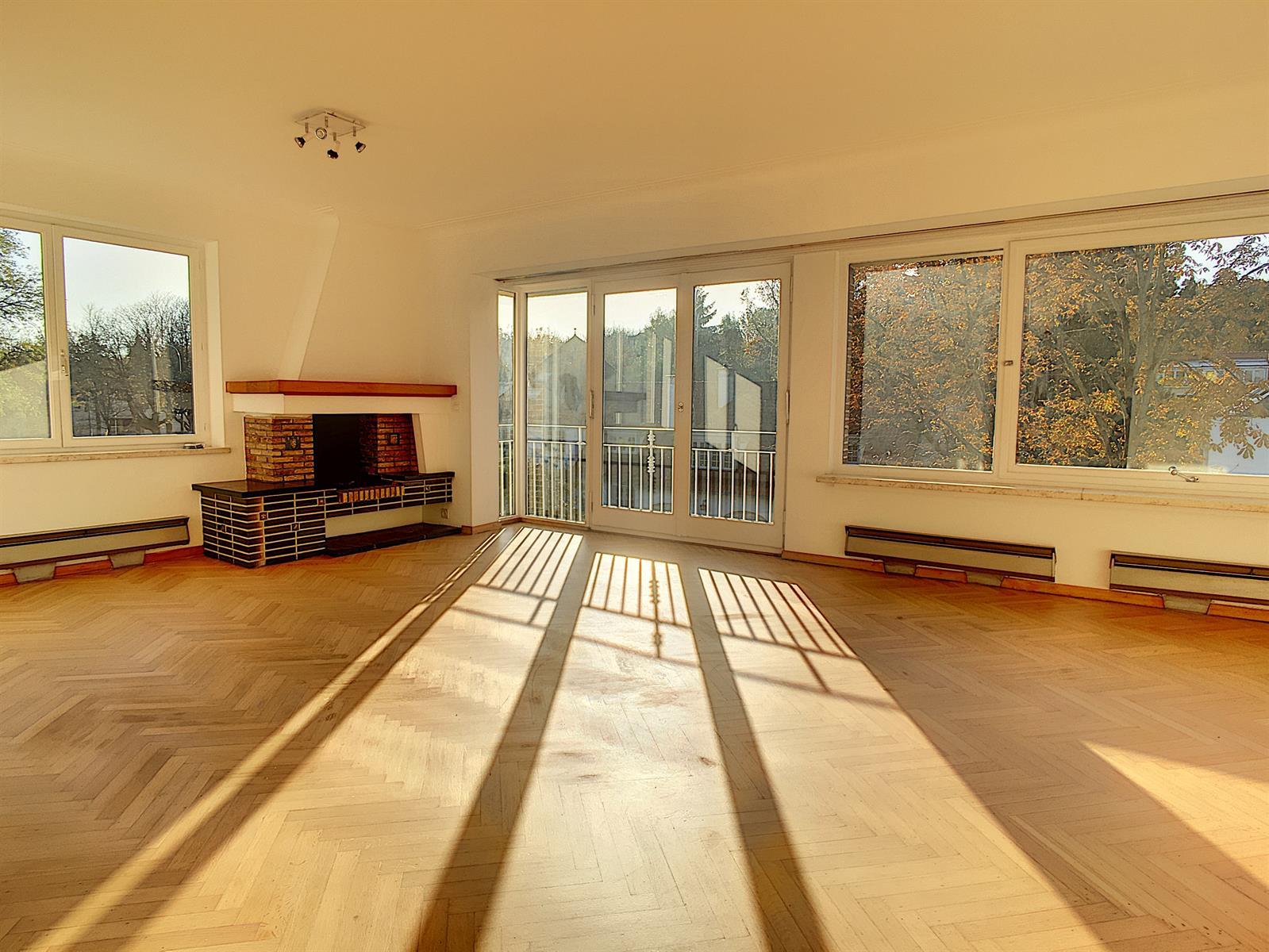 Appartement - Auderghem - #4197560-1