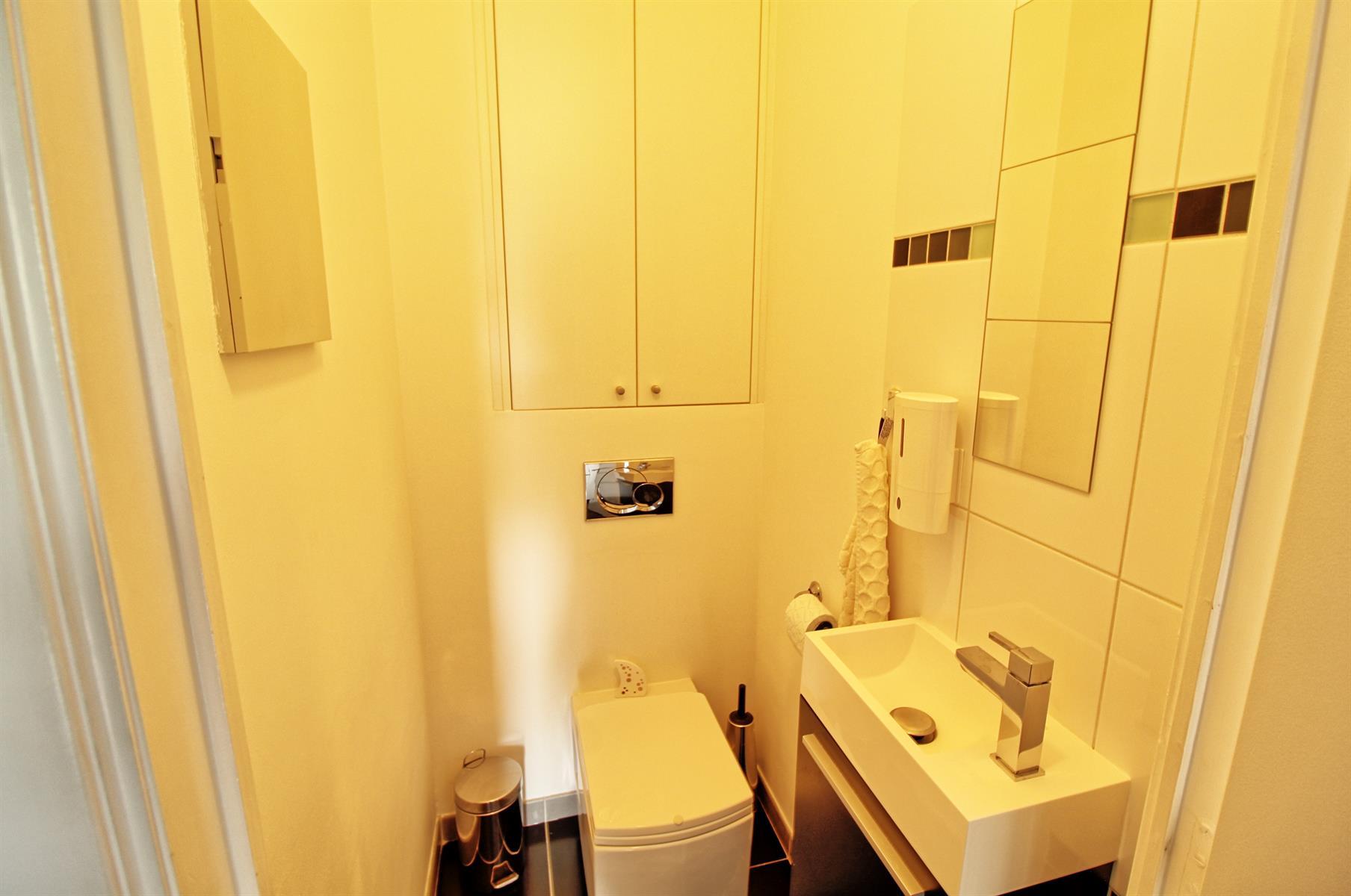 Appartement - Woluwe-Saint-Lambert - #4207409-8