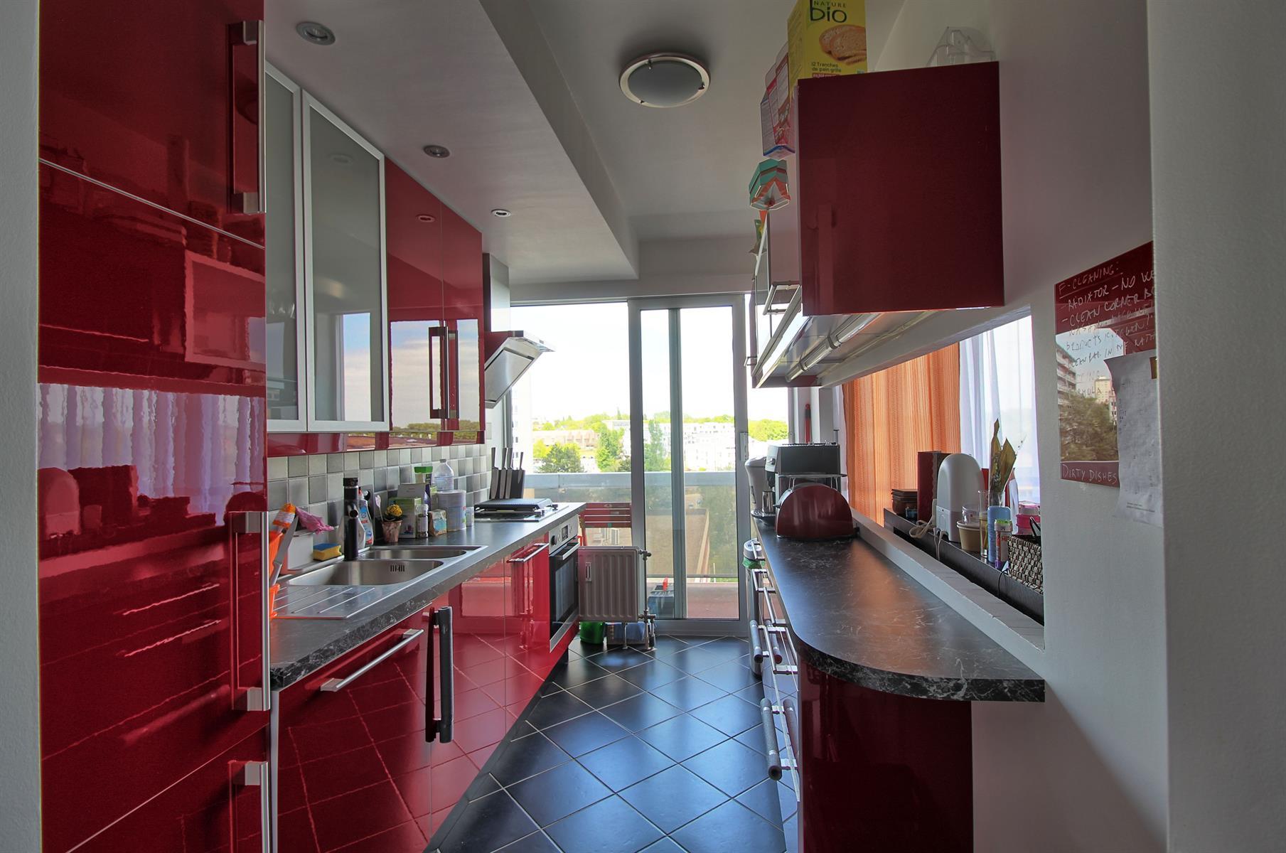 Flat - Woluwe-Saint-Lambert - #4207409-2