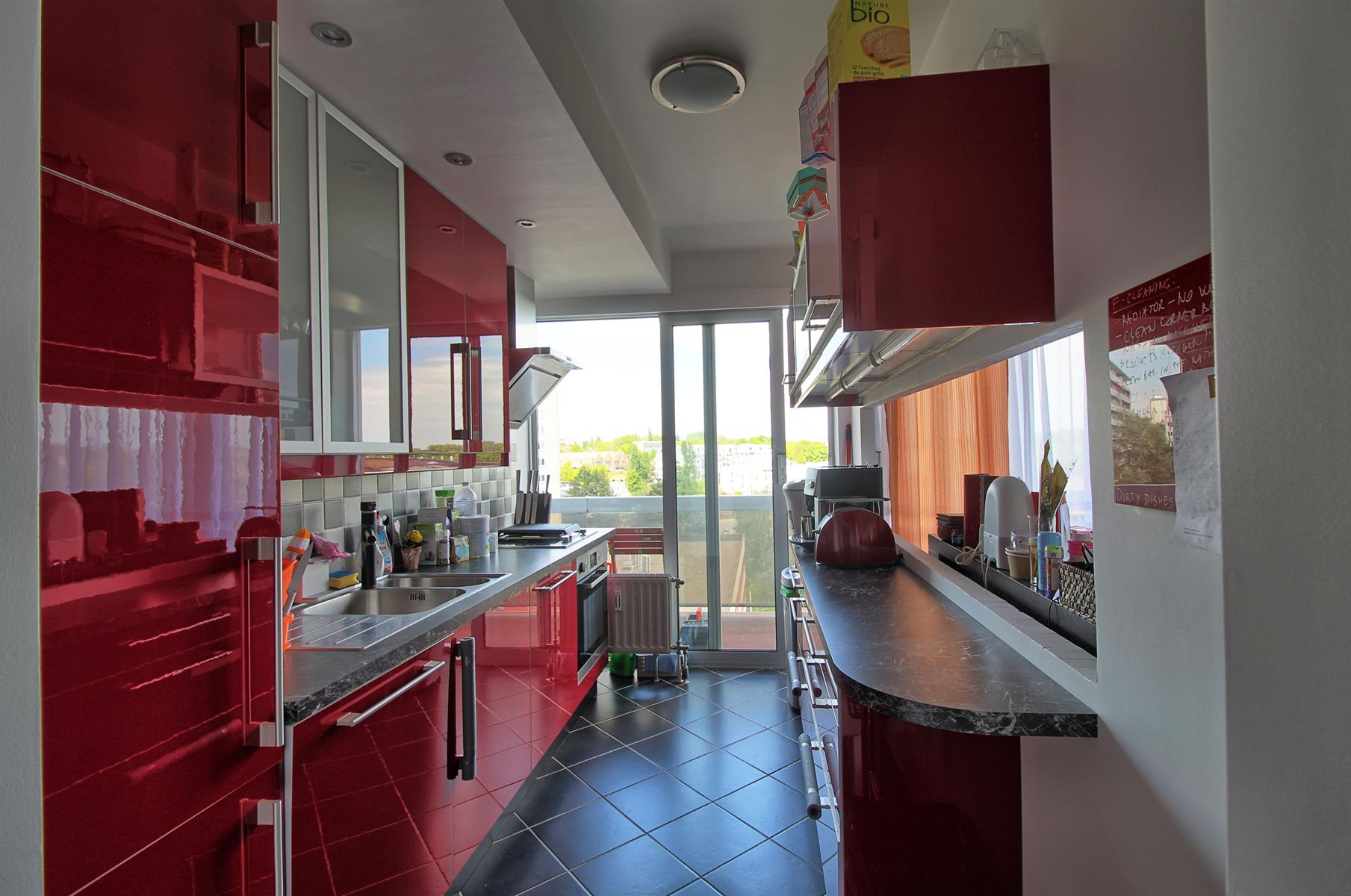 Appartement - Woluwe-Saint-Lambert - #4207409-2