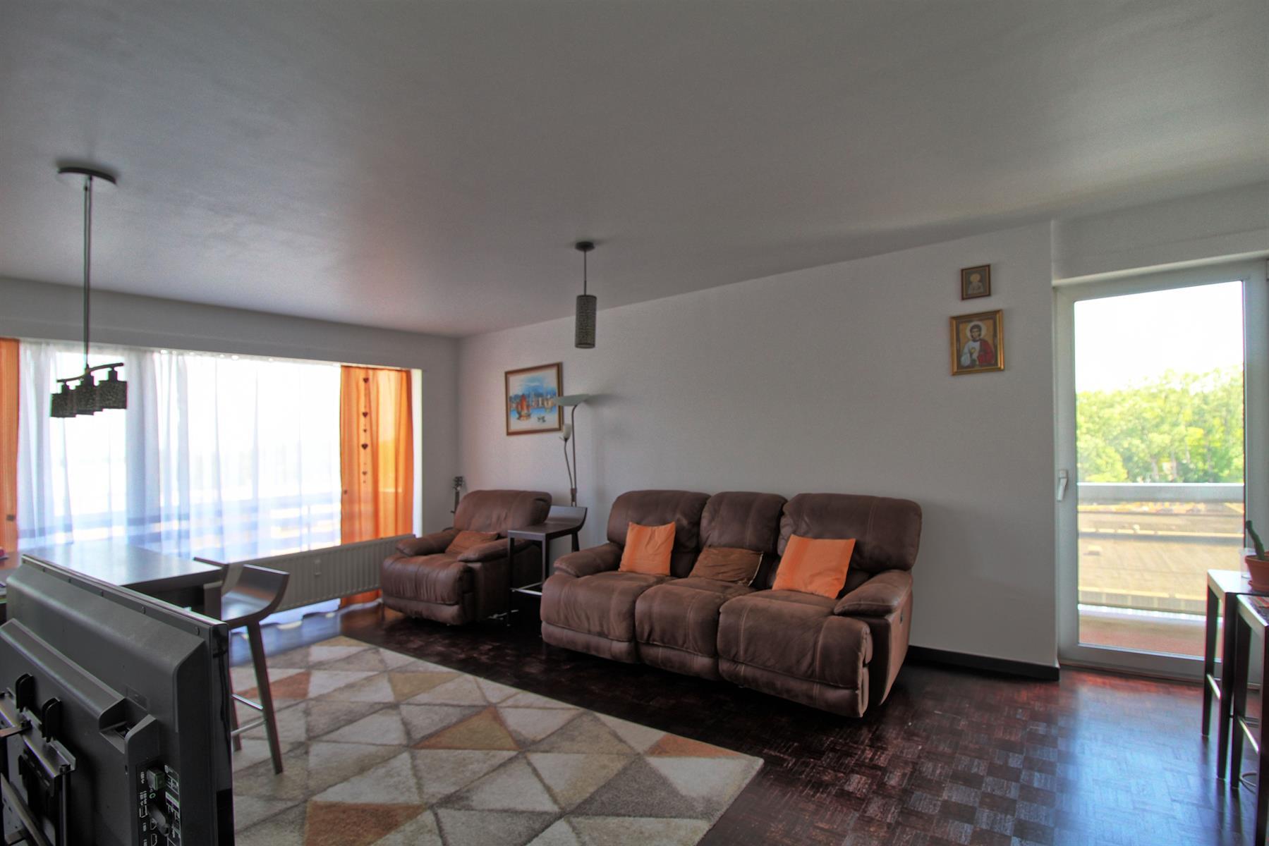 Appartement - Woluwe-Saint-Lambert - #4207409-1
