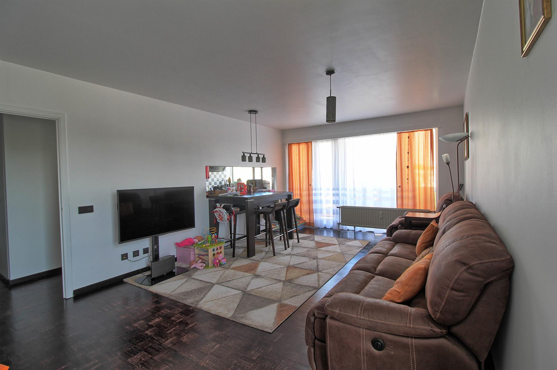 Appartement - Woluwe-Saint-Lambert - #4207409-0