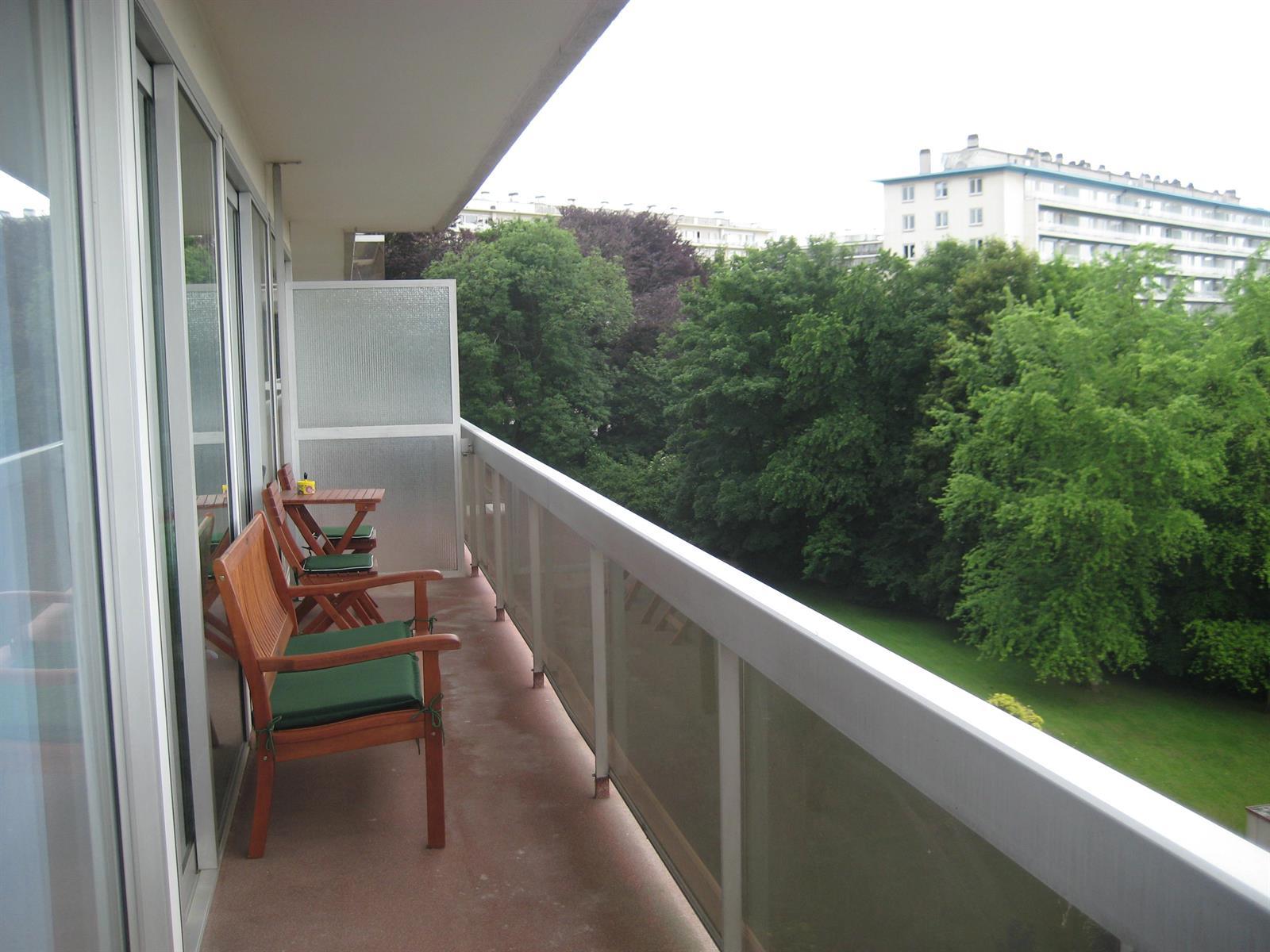 Appartement - Woluwe-Saint-Lambert - #4207409-9