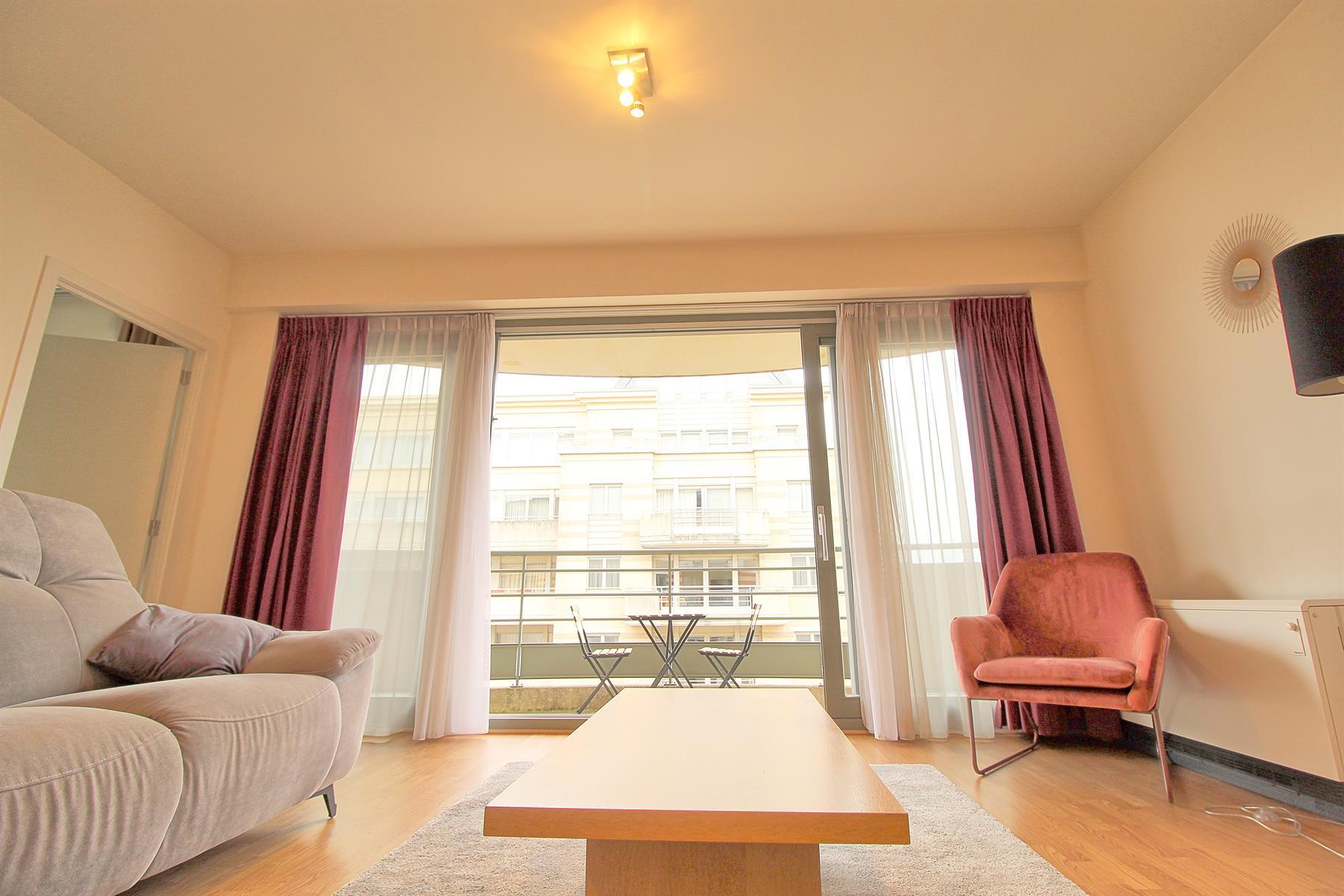 Appartement - Ixelles - #4207413-1