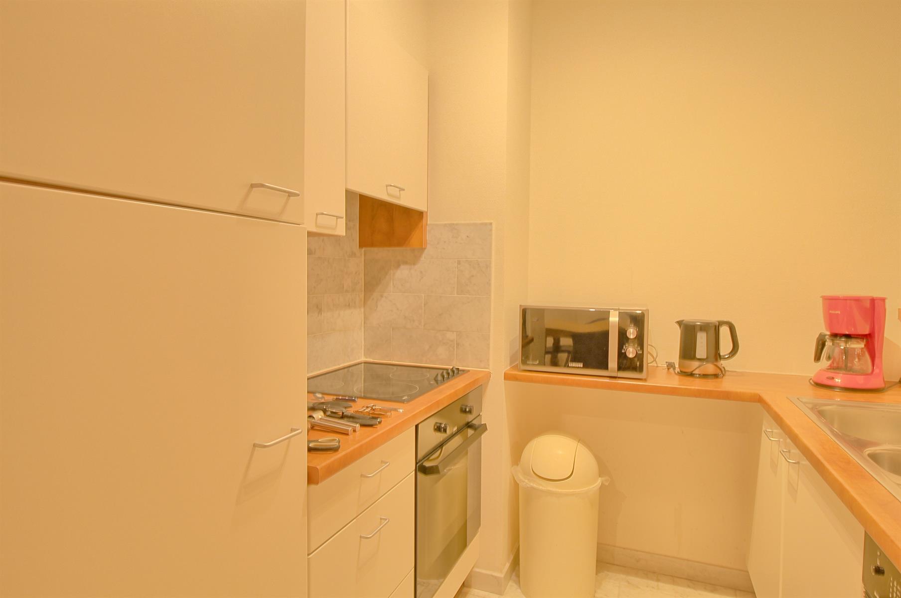 Appartement - Woluwe-Saint-Lambert - #4208881-1