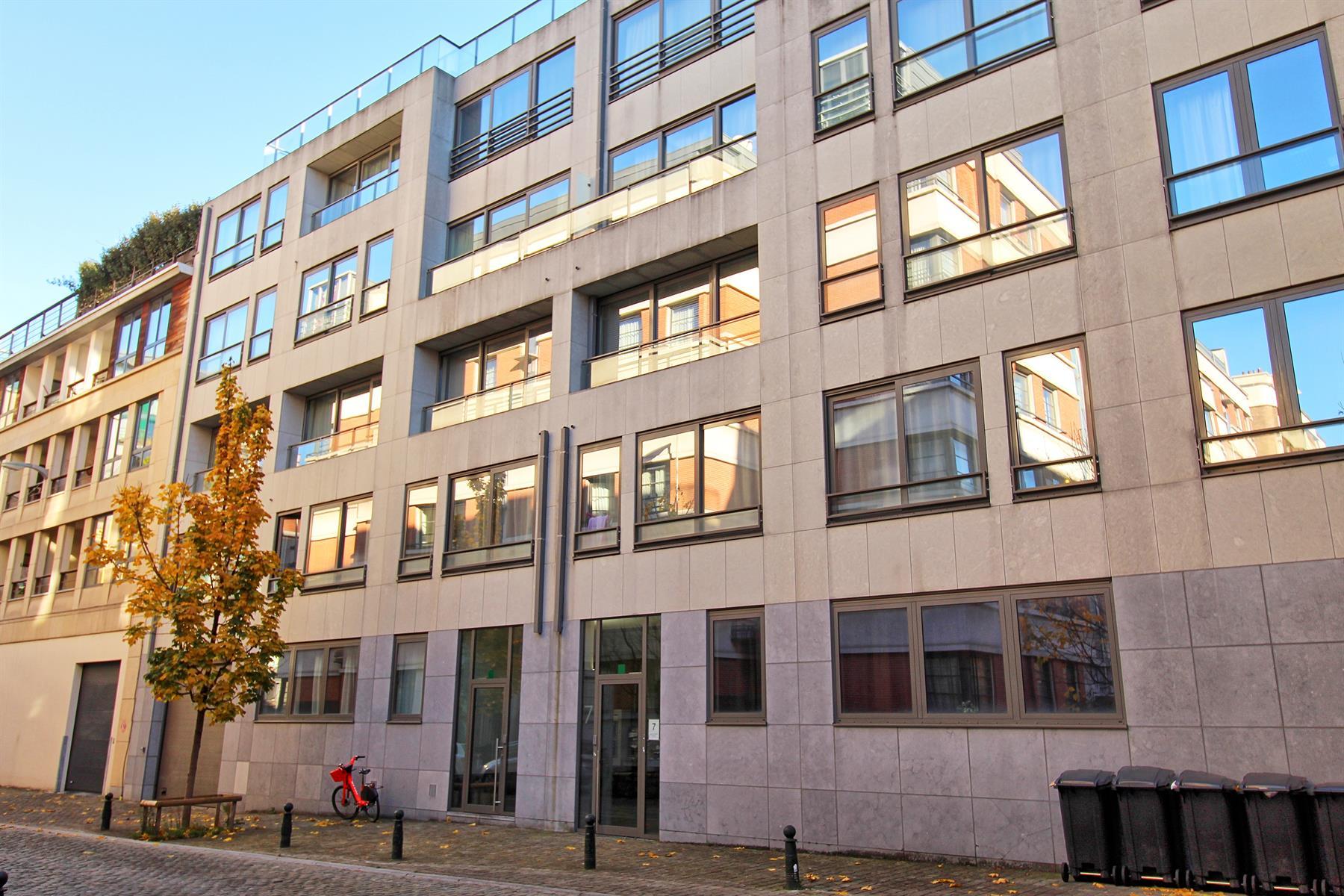 Appartement - Bruxelles - #4210046-7