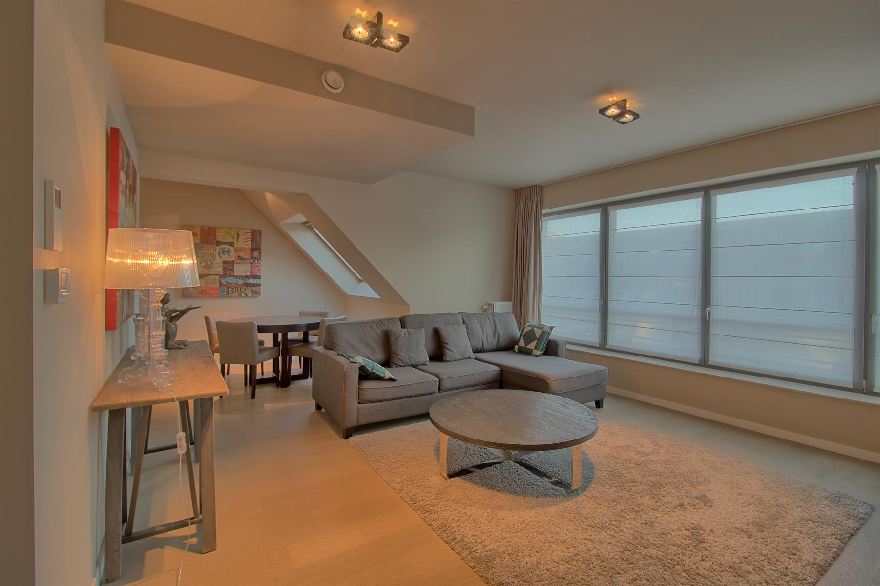 Appartement - Evere - #4210047-1