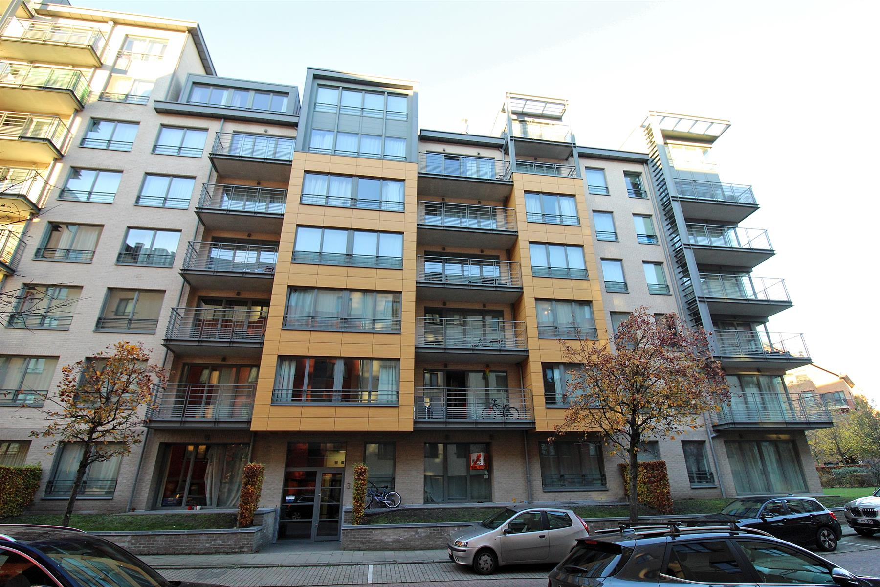 Appartement - Evere - #4210047-8