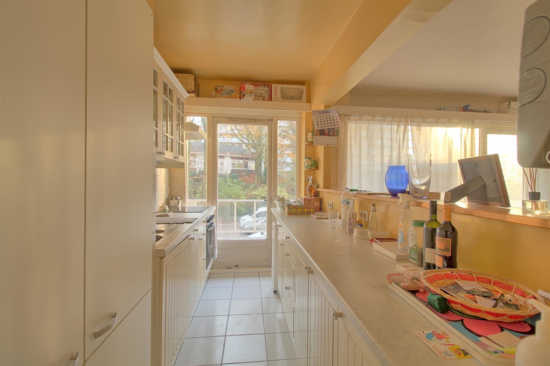Appartement - Woluwe-Saint-Lambert - #4213719-1